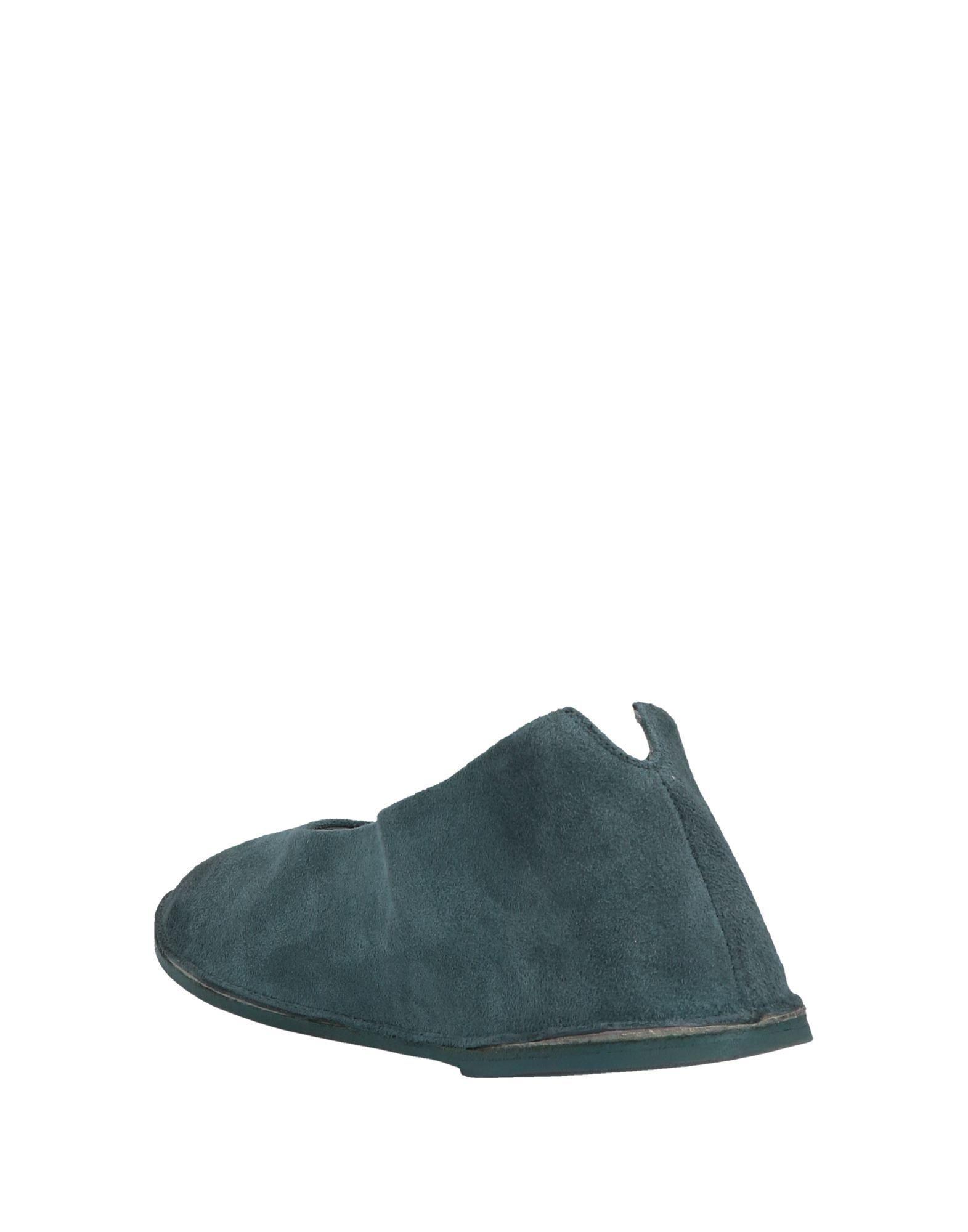 9829d4460c8 Lyst - Marsèll Ballet Flats in Blue