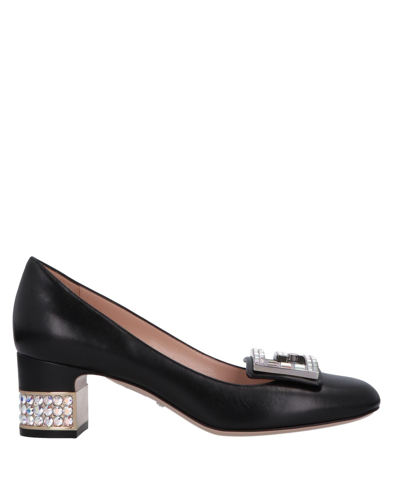 91fcdc74334 Lyst - Gucci Loafer in Black