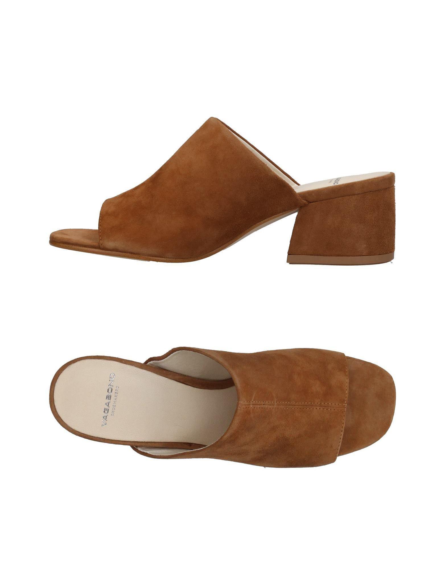 00aa702f1d Vagabond Sandals in Brown - Lyst