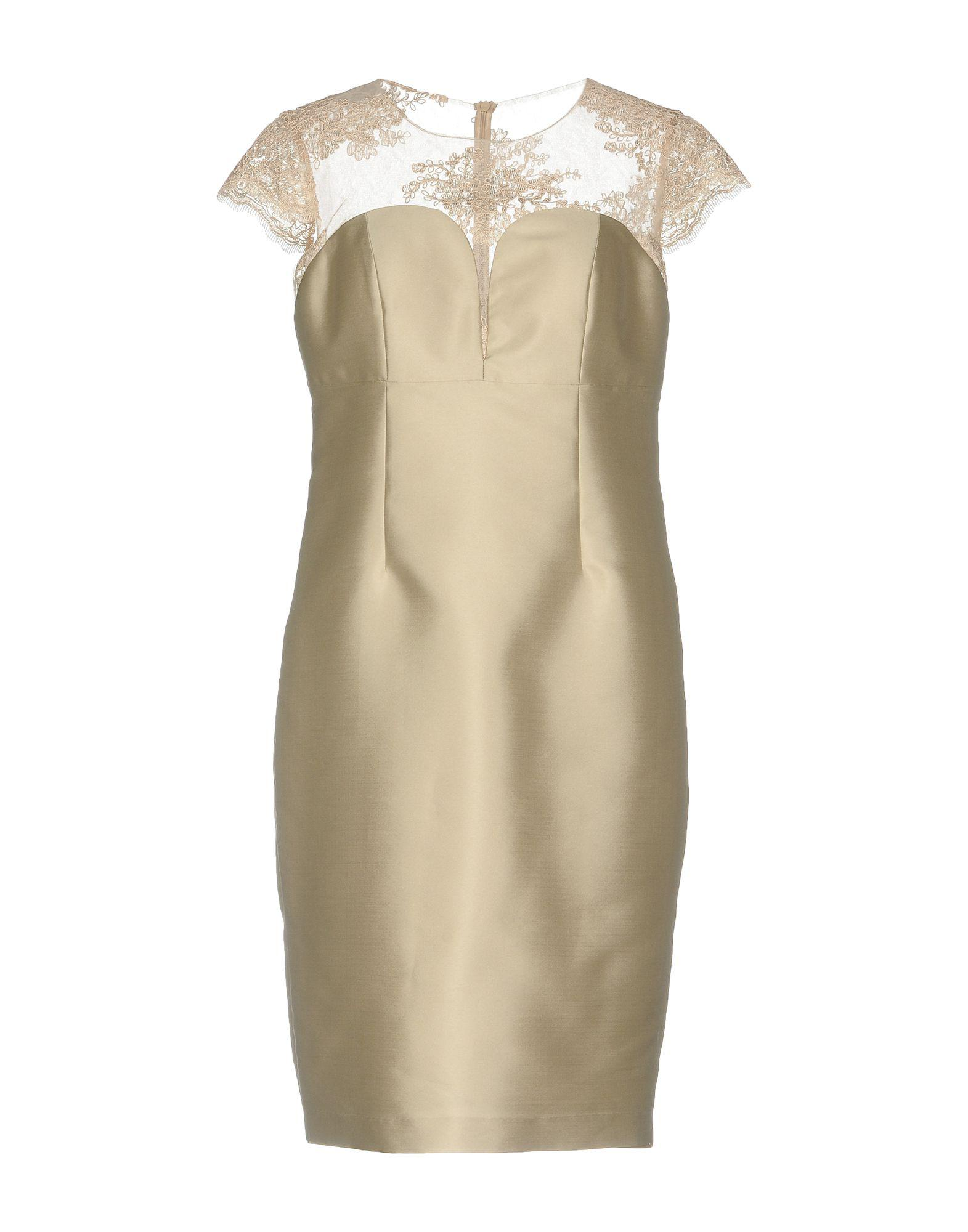 DRESSES - Long dresses Antonio D'errico Nmlqjk9Q