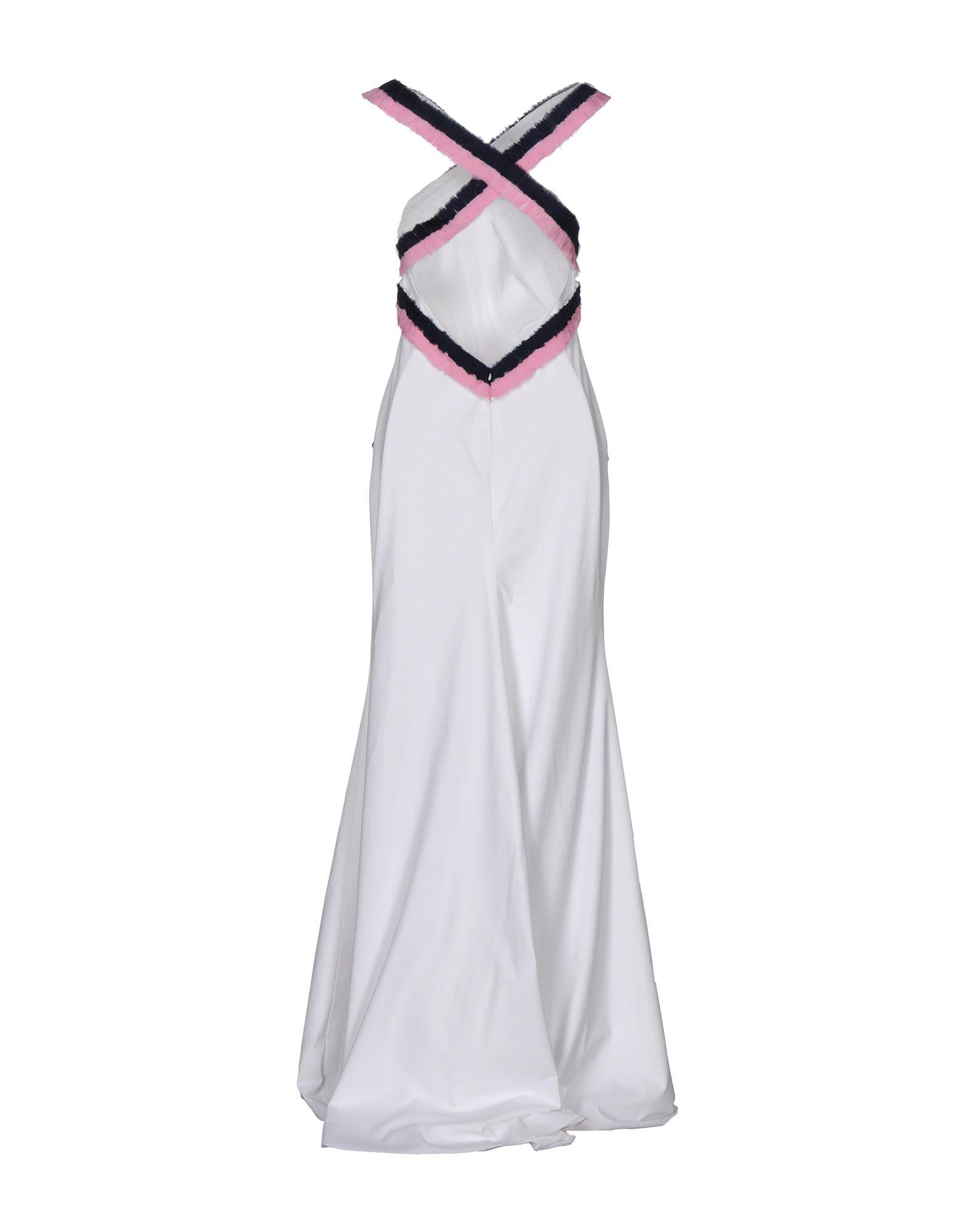 Release Dates Sale Online DRESSES - 3/4 length dresses Francesca Piccini Cheap Sale Inexpensive Cheap Sale Wide Range Of Sale Free Shipping Cheap Sale Enjoy FcWdniPGNA