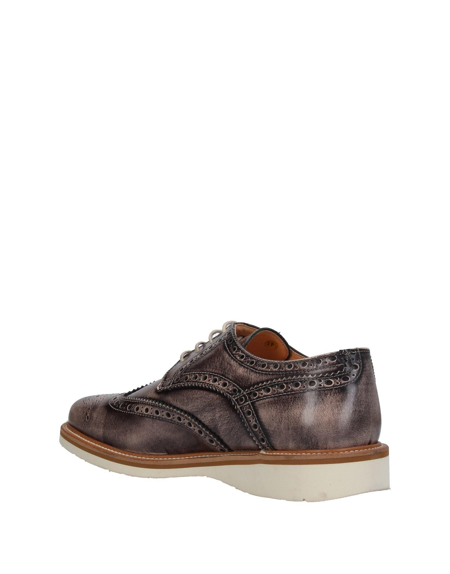 Online Shopping Cheap Best Store To Get FOOTWEAR - Lace-up shoes Ballantyne Buy Cheap Cost For Sale For Sale yQne9D