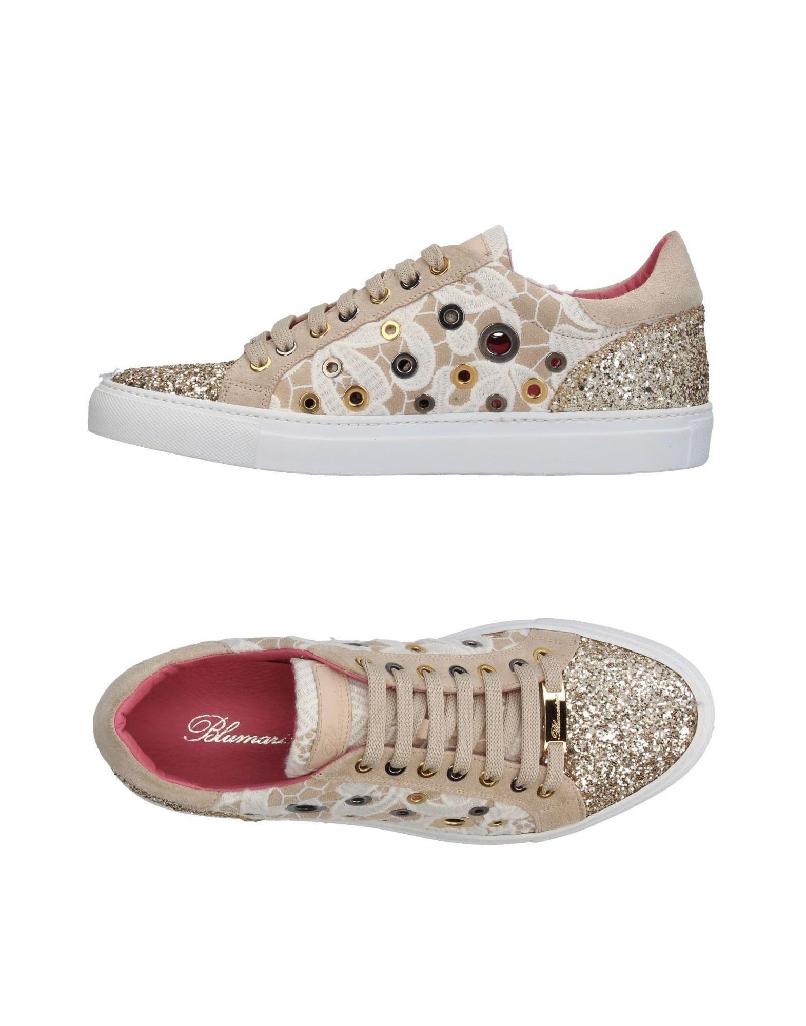 FOOTWEAR - Low-tops & sneakers Blumarine iviuo