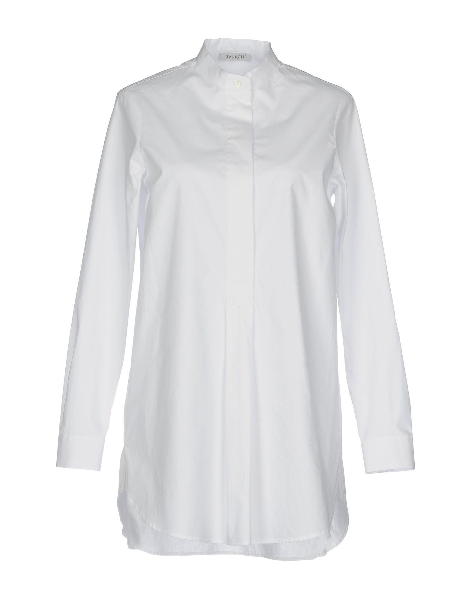 SHIRTS - Shirts Zanetti 1965 Cheapest Websites Cheap Price ammHLG