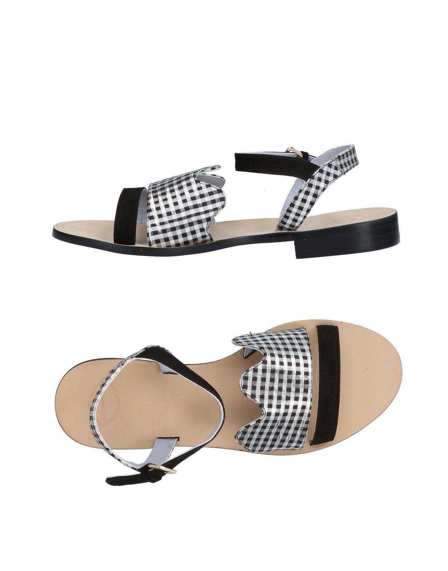 FOOTWEAR - Sandals Apologie wEXRQJHL