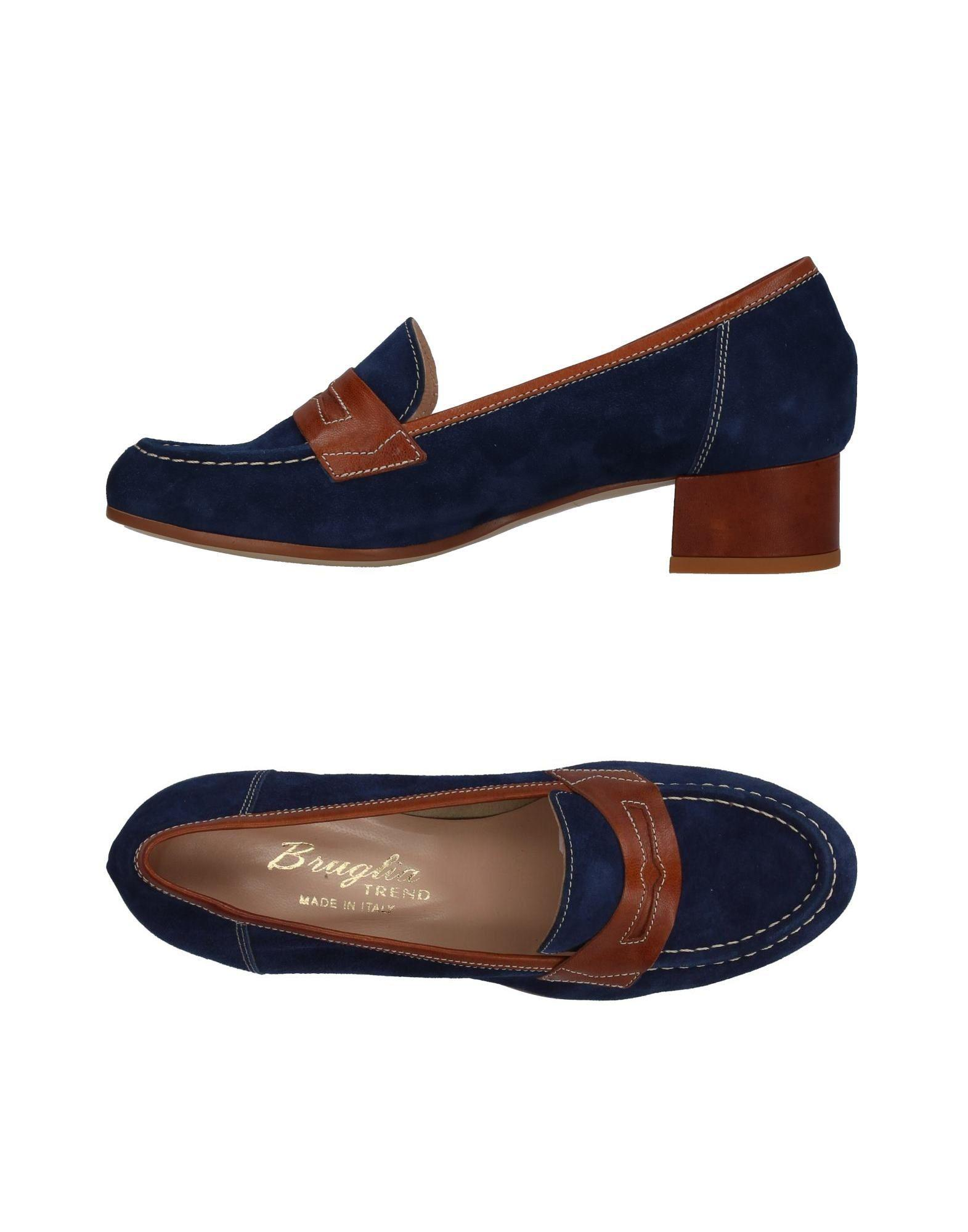 FOOTWEAR - Loafers Bruglia
