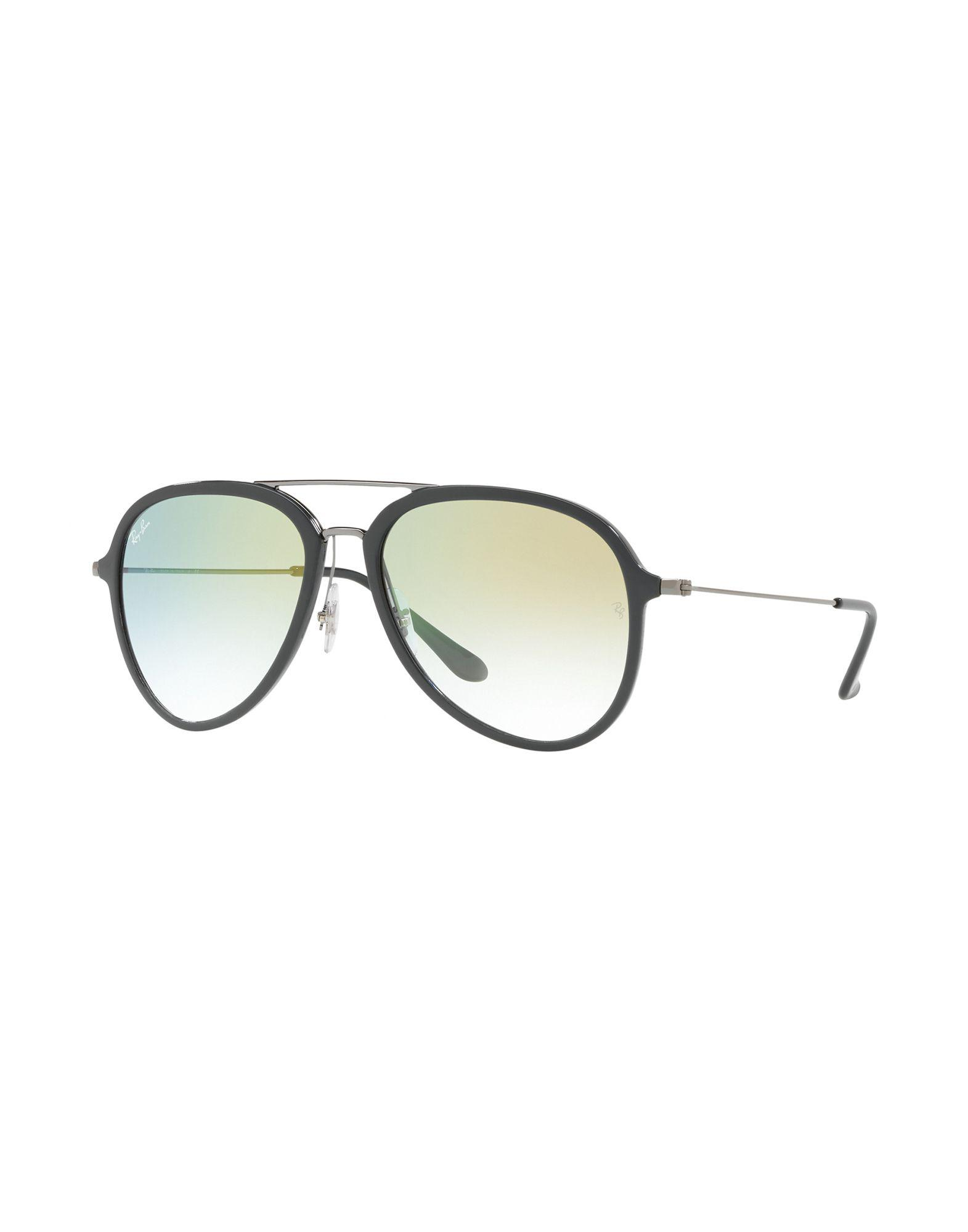 09b1f26be7 Ray-Ban Sunglasses in Green - Lyst