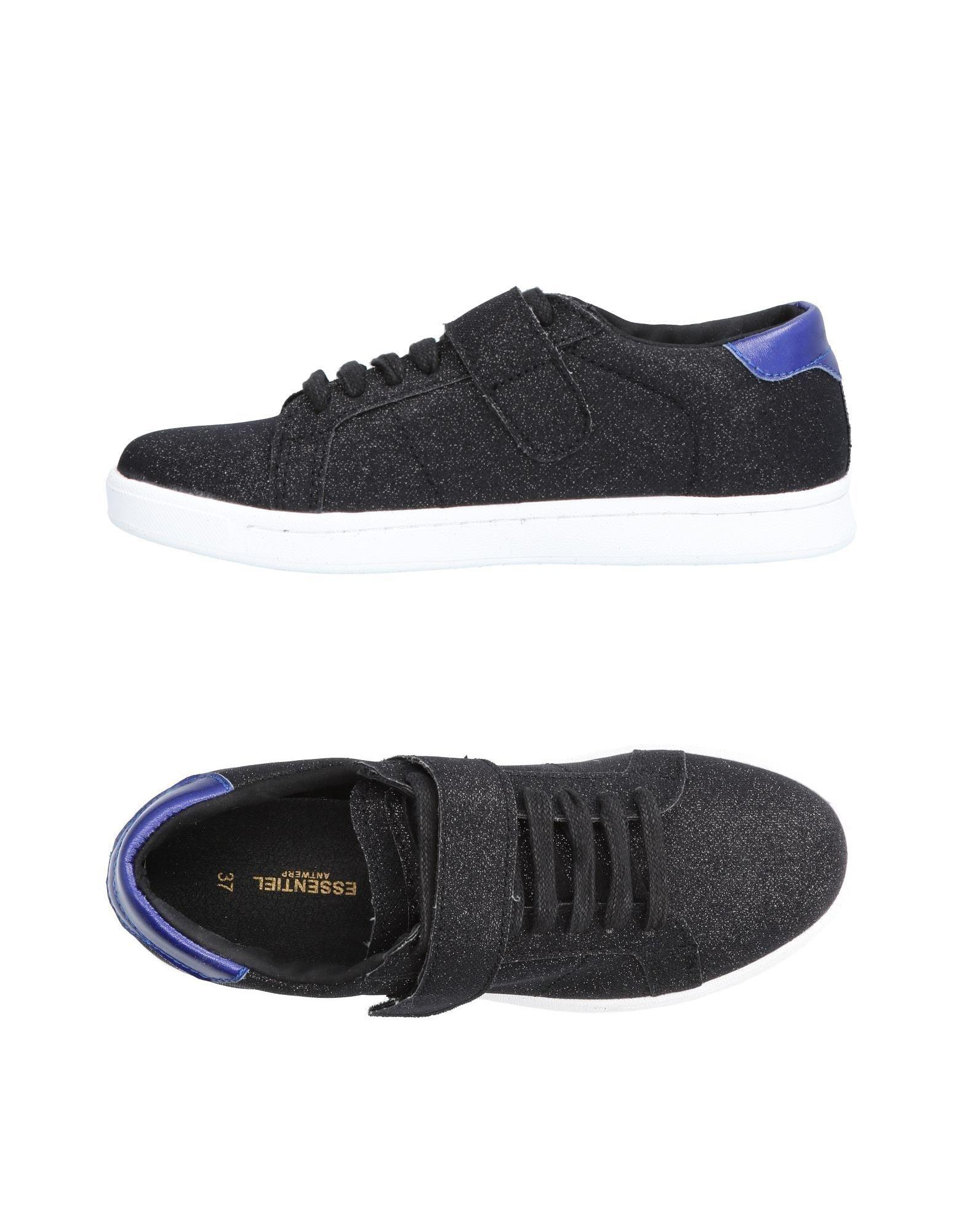 FOOTWEAR - Low-tops & sneakers Essentiel View Cheap Price fslBe1coO