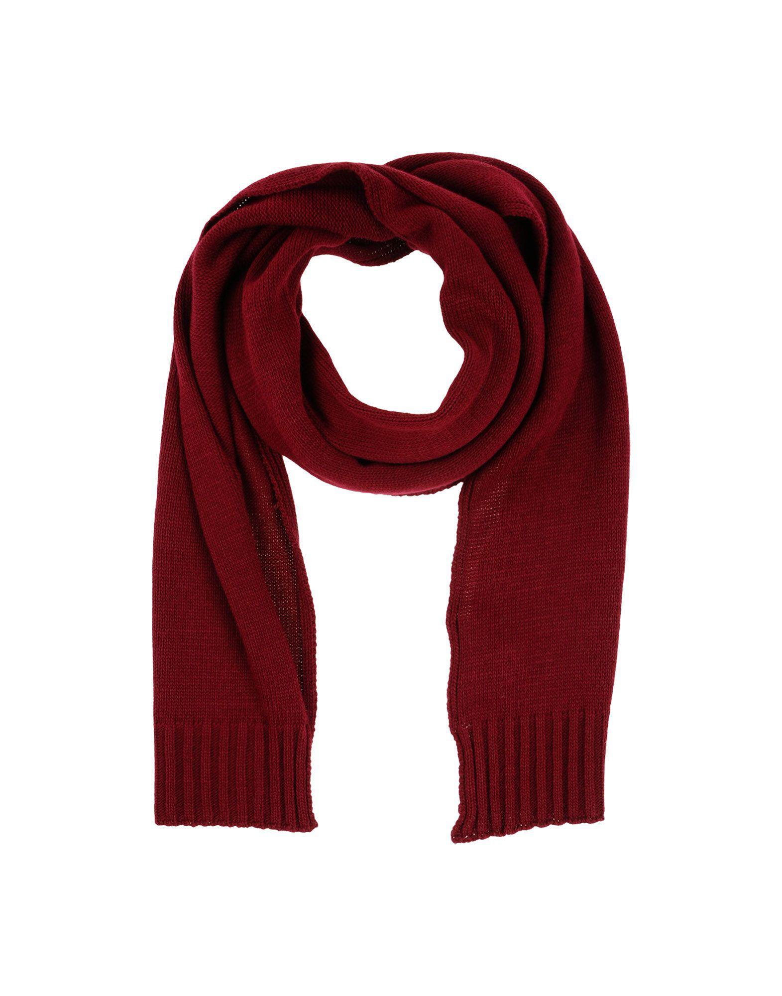 ACCESSORIES - Oblong scarves Kaos JdA0RkG