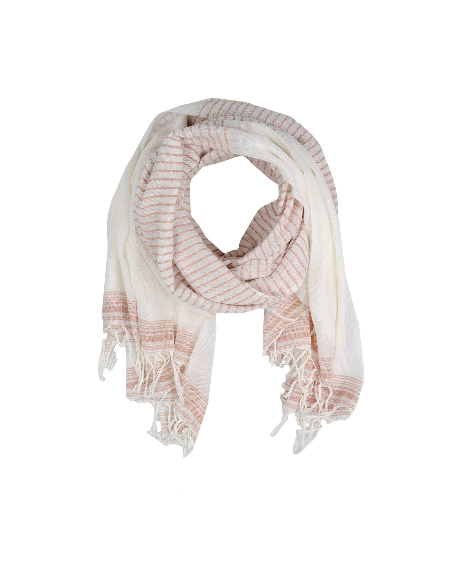ACCESSORIES - Oblong scarves Mes Demoiselles... uCSTYpJ