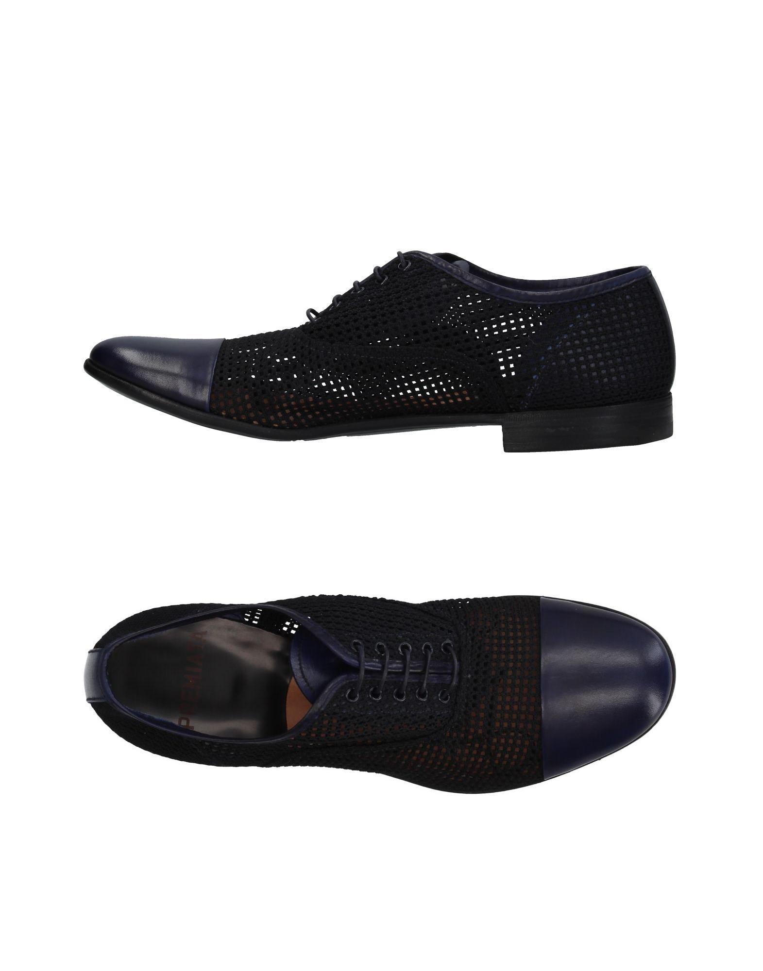 Premiata Chaussures À Lacets zcCxjMw