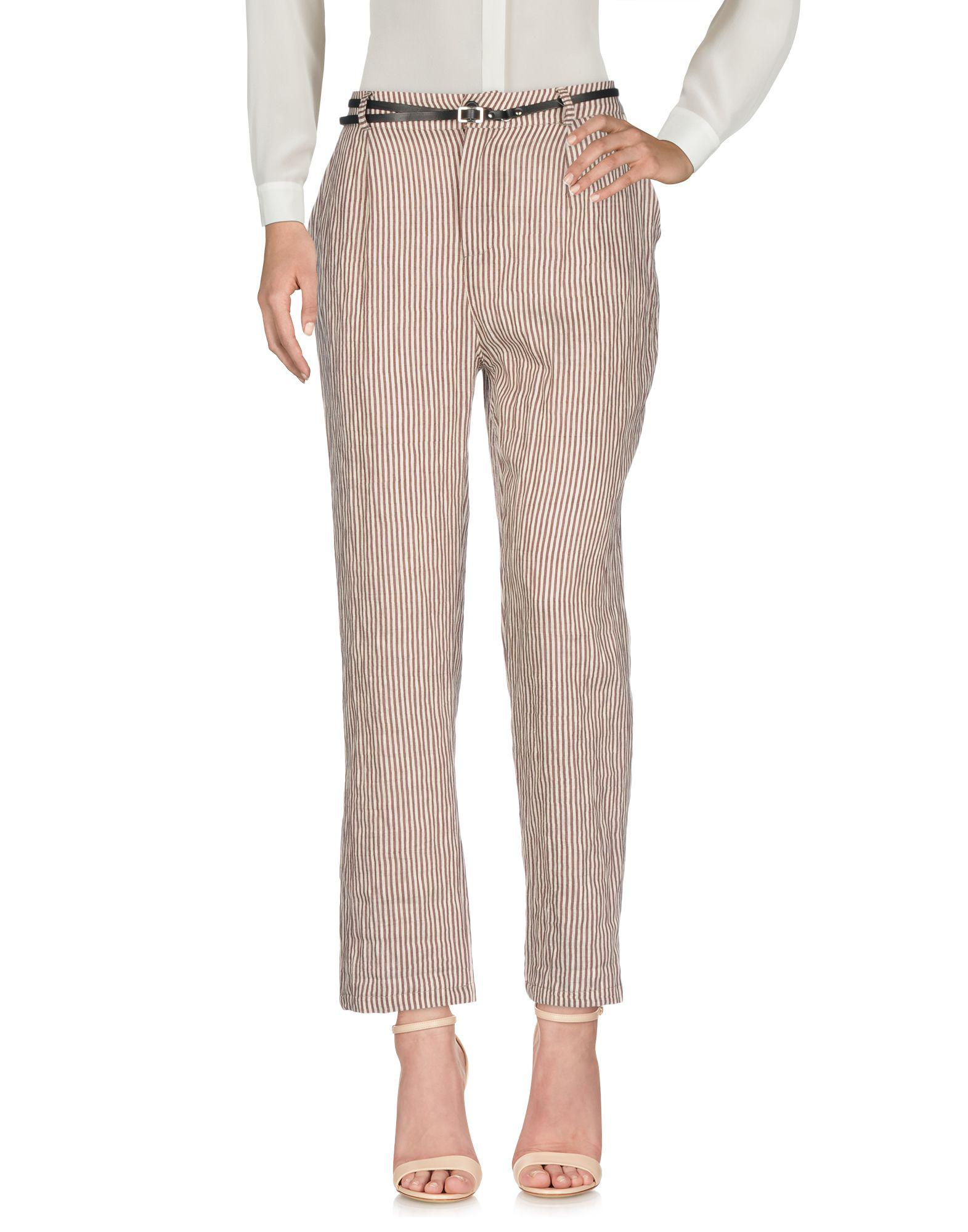 TROUSERS - 3/4-length trousers Angela Davis rES5Mc