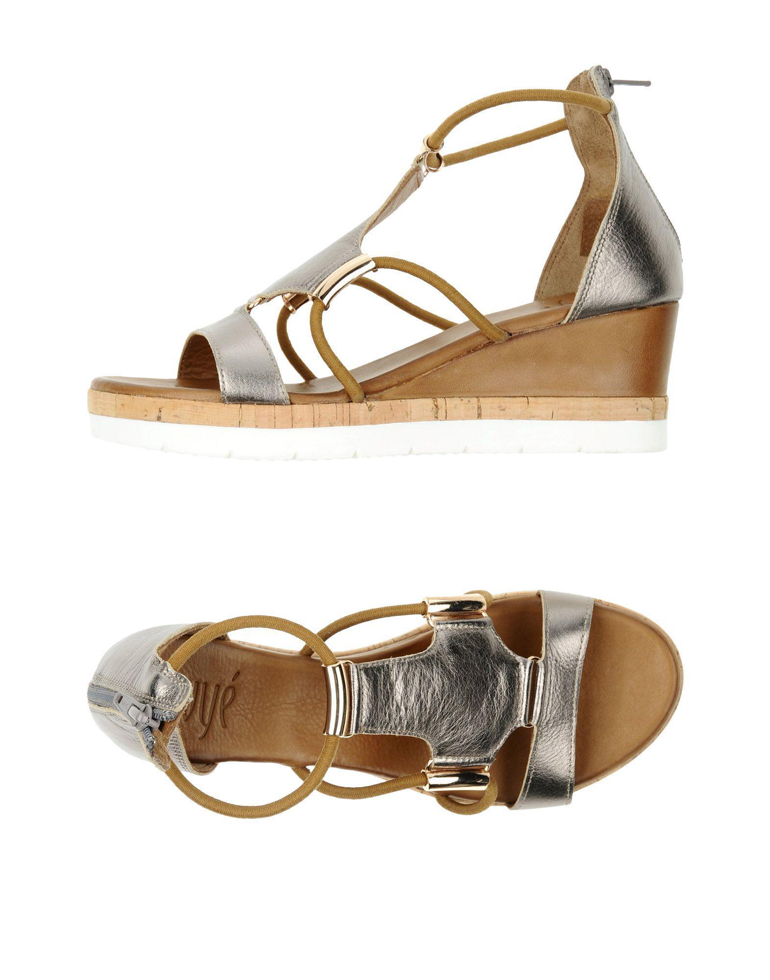 FOOTWEAR - Sandals Ovye By Cristina Lucchi XhZnm