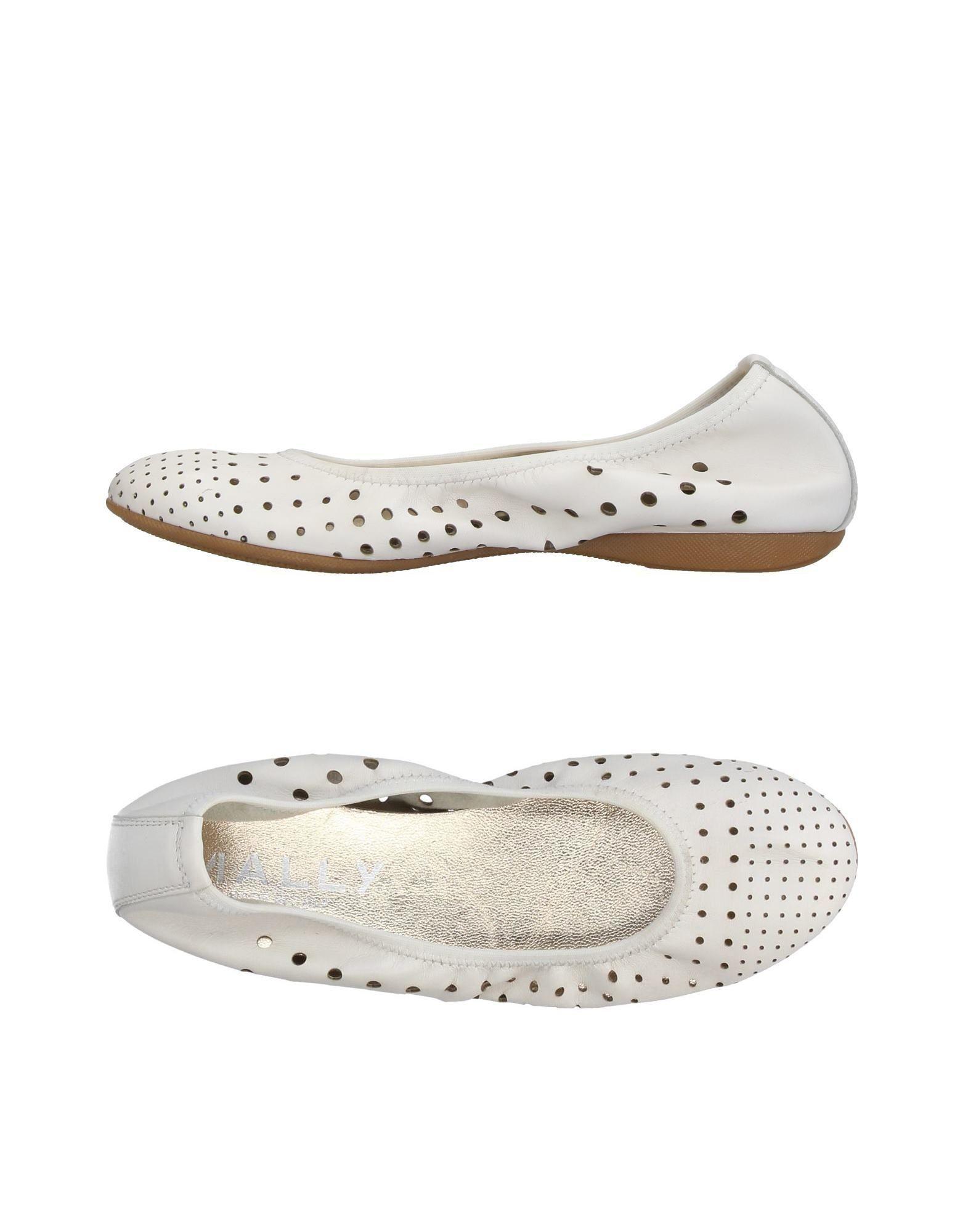 FOOTWEAR - Ballet flats Mally j54M9uOu