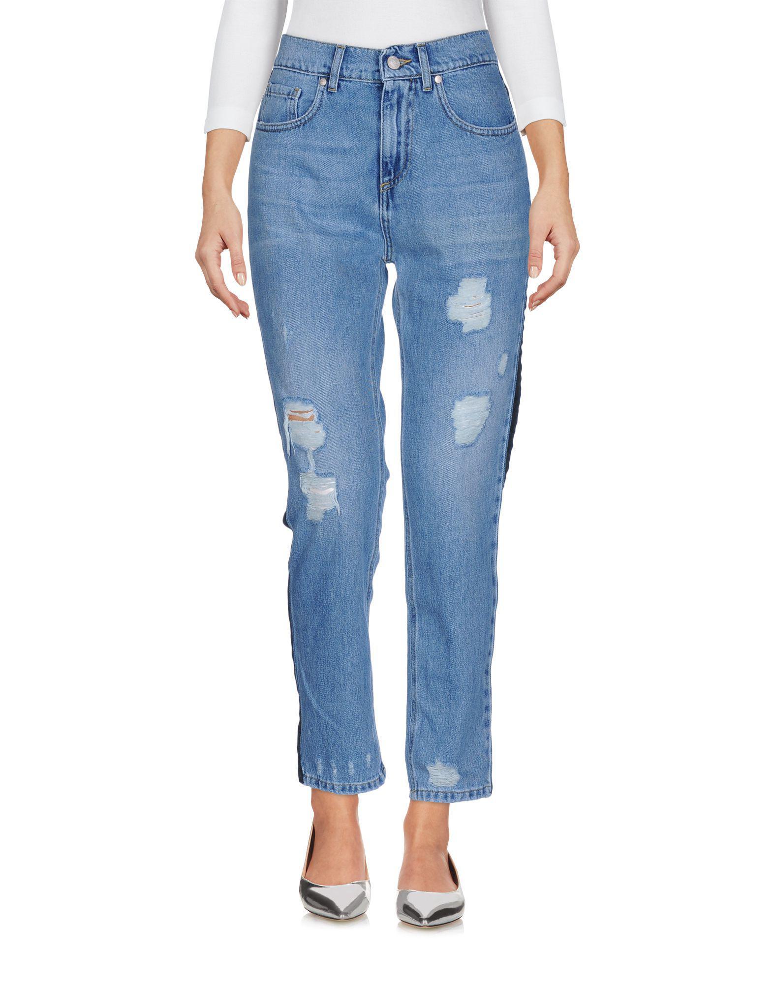 DENIM - Denim trousers Kaos Tb3N6vt3