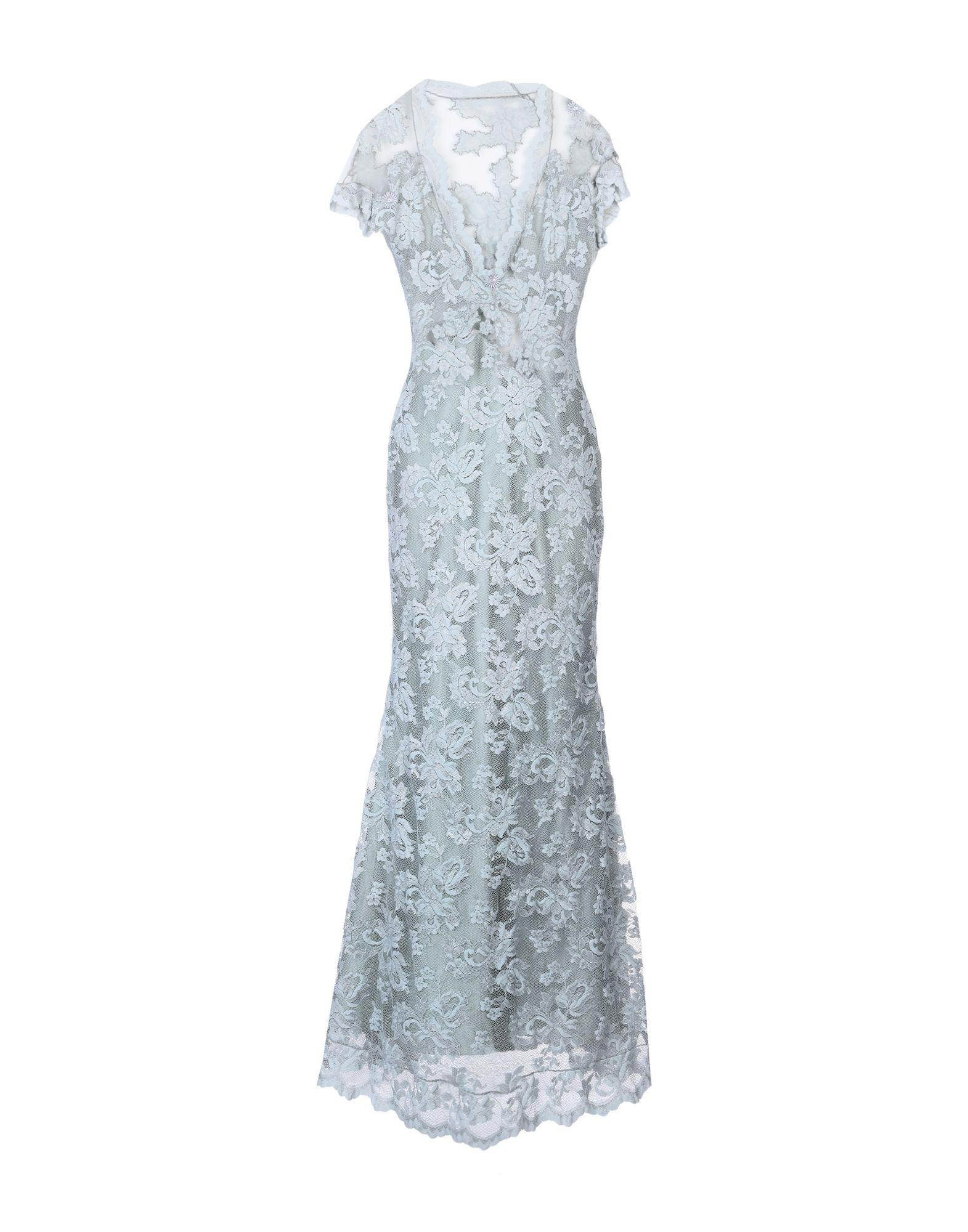 DRESSES - Long dresses Balensi llR5bHY2k
