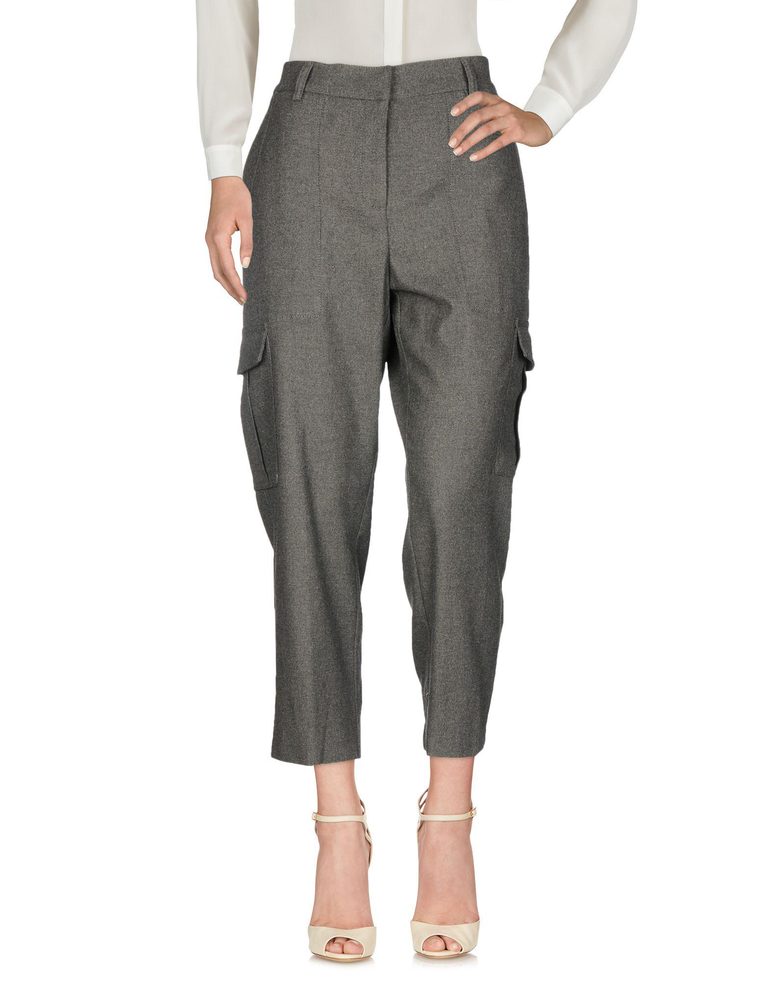 TROUSERS - Casual trousers Jucca ha0Jal4Djg