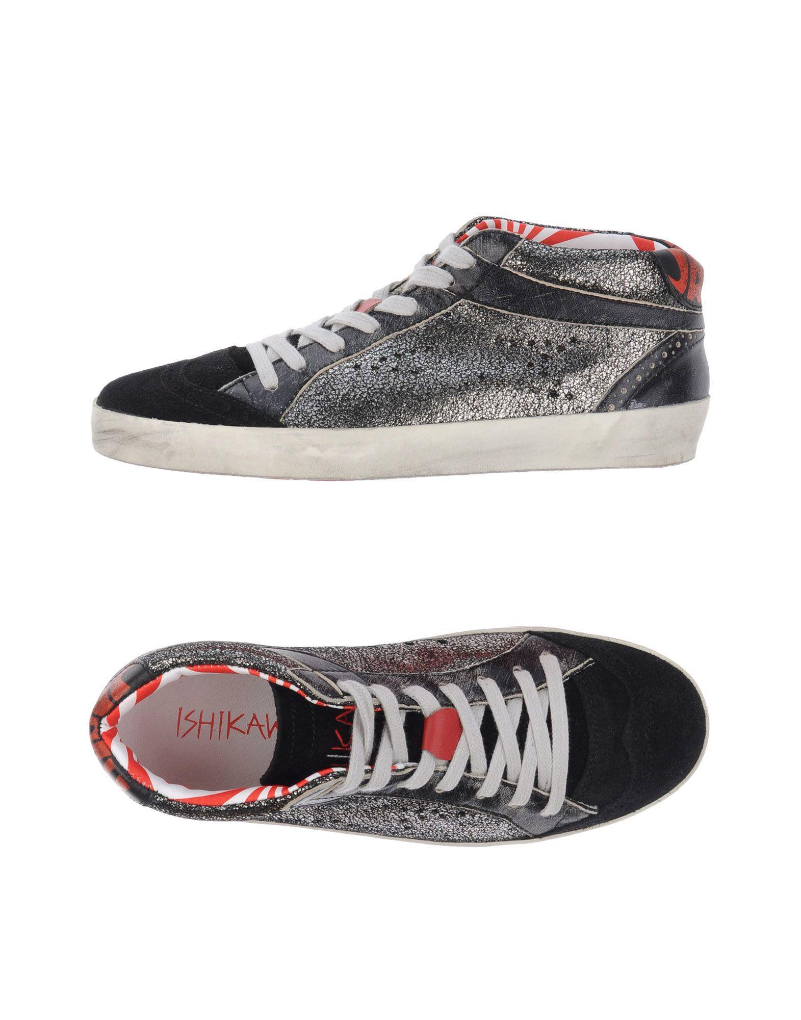 Ishikawa Bas-tops Et Chaussures De Sport Y5bq1x