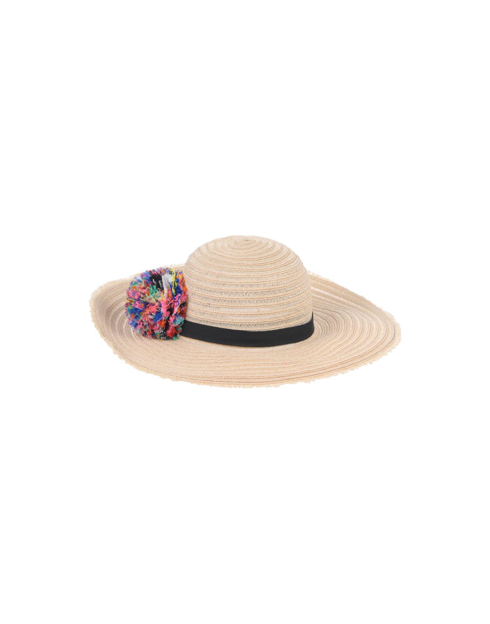Eugenia Kim. Sombrero de mujer de color neutro d6a482edc29