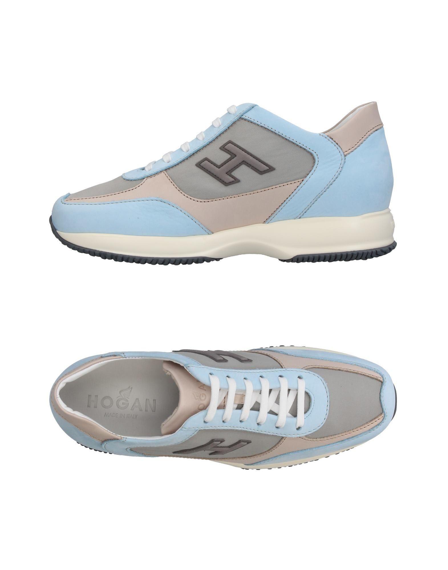 Hogan Bas-tops Et Chaussures De Sport CaJNL4G