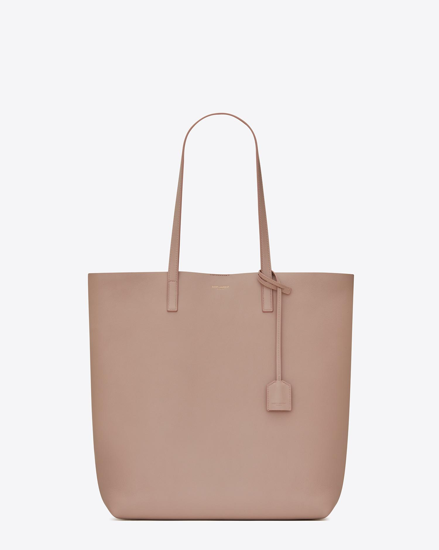 c1b499c2b8ba Lyst - Saint Laurent Medium Shopping Tote Bag In Antique .