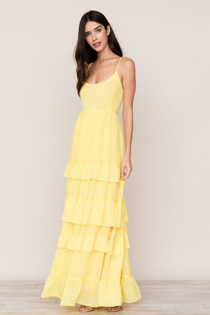 San Martin Dresses