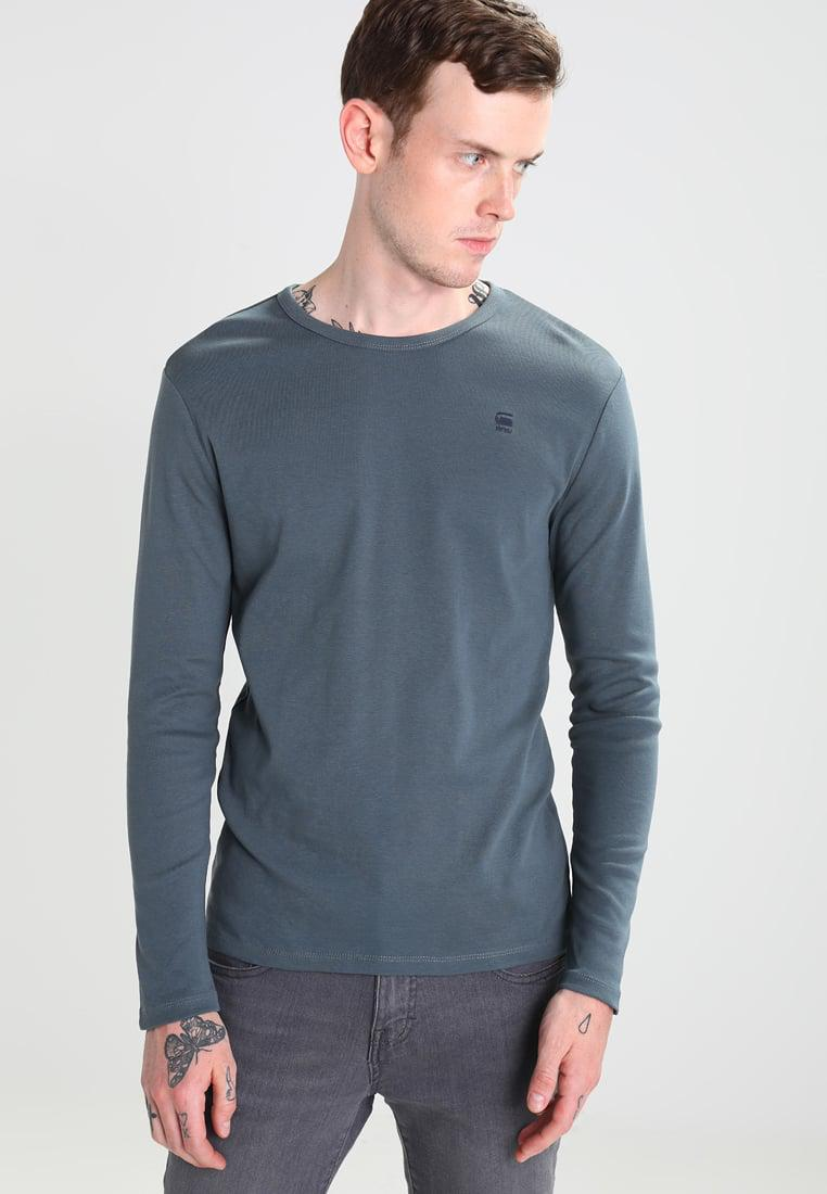 G-Star Men's Base r t l/s 1-pack T-Shirt