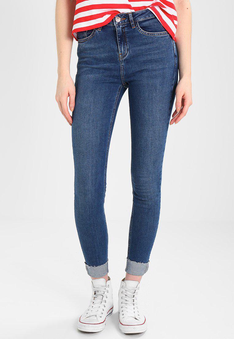 Des Femmes De Mr Kipling Tour En Jeans Skinny Nouveau Look av42c