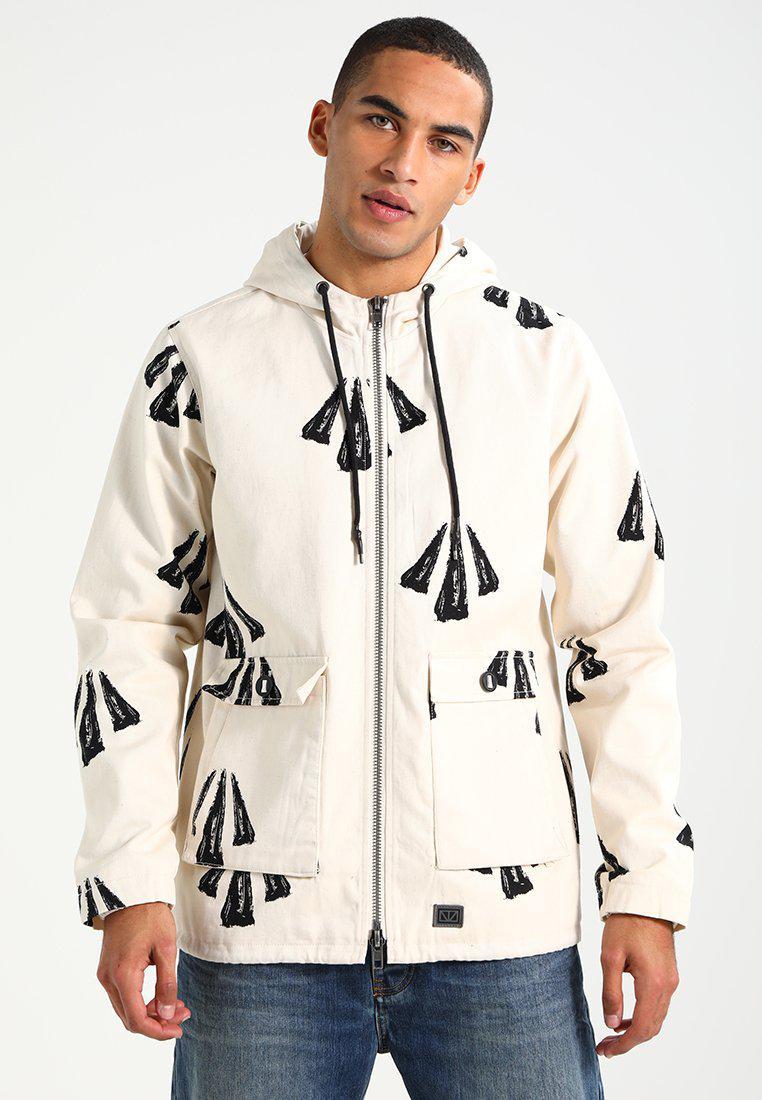 Brixtol Textiles. Men's Hoolihan Summer Jacket