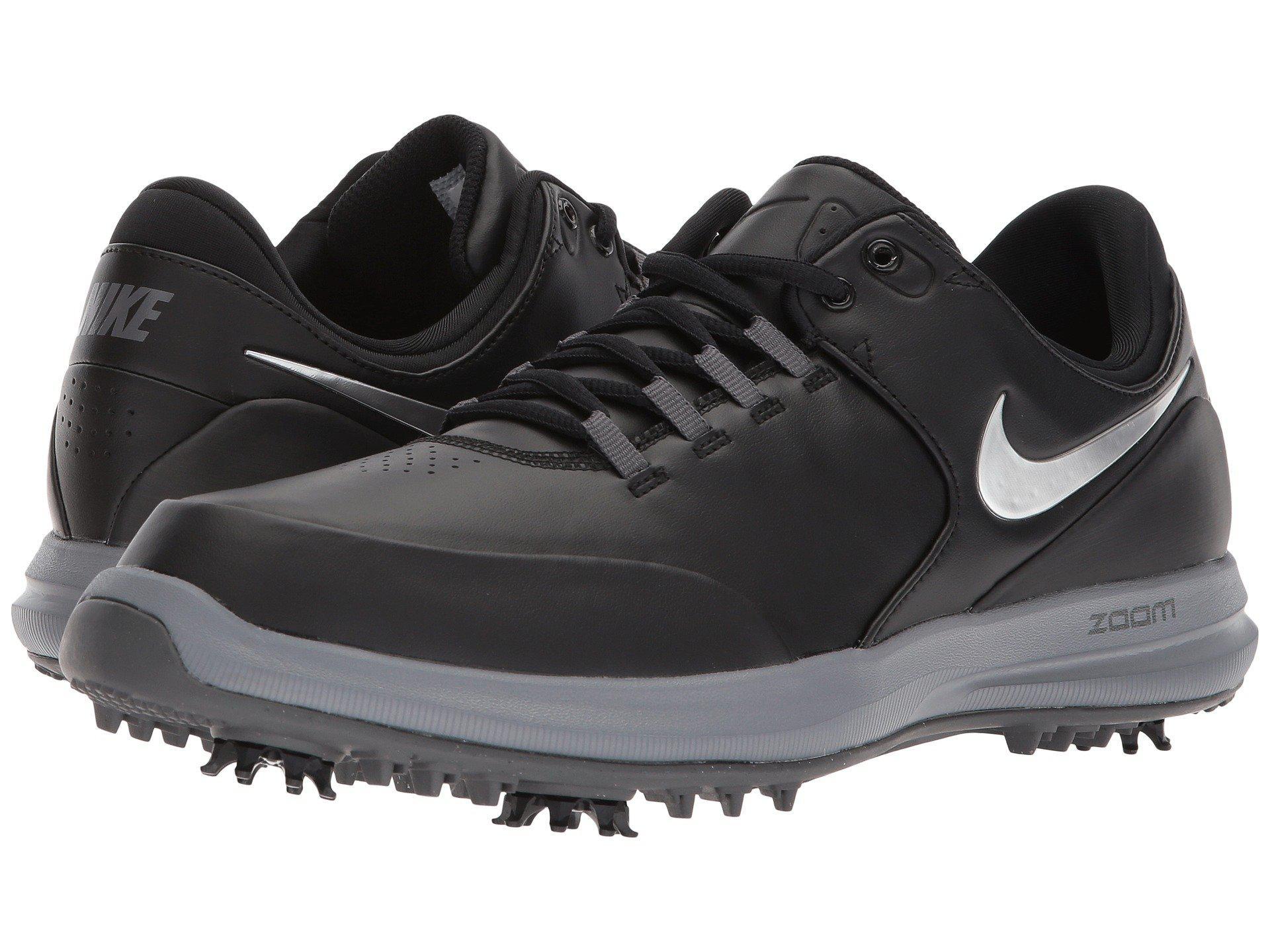 35f45011a6a5 Lyst - Nike Air Zoom Accurate (dark Grey volt cool Grey wolf Grey ...