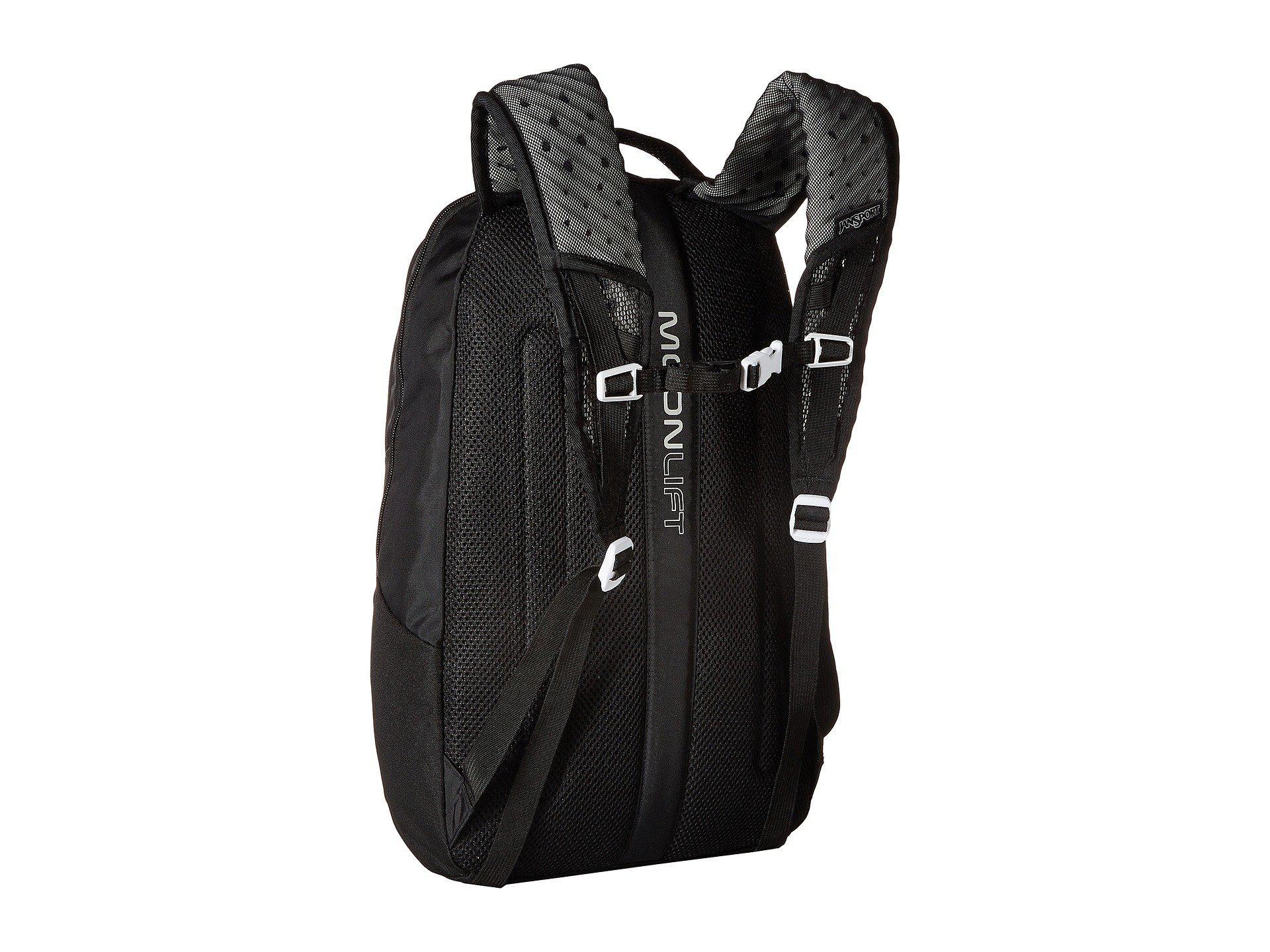 ce7a653463 Lyst - Jansport Helios 25 (black) Backpack Bags in Black for Men