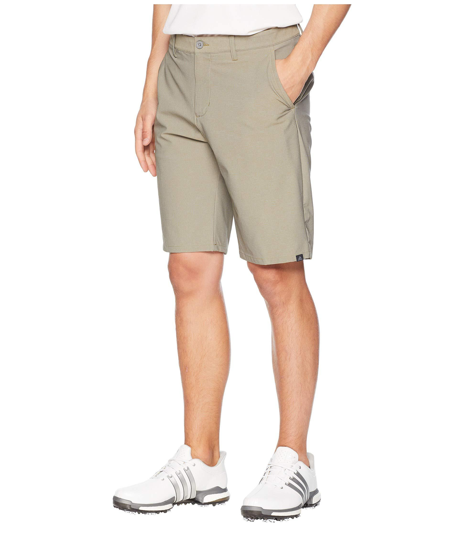 f34809933346 Lyst - Adidas Originals Ultimate Twill Crosshatch Shorts (noble Indigo)  Men s Shorts in Natural for Men