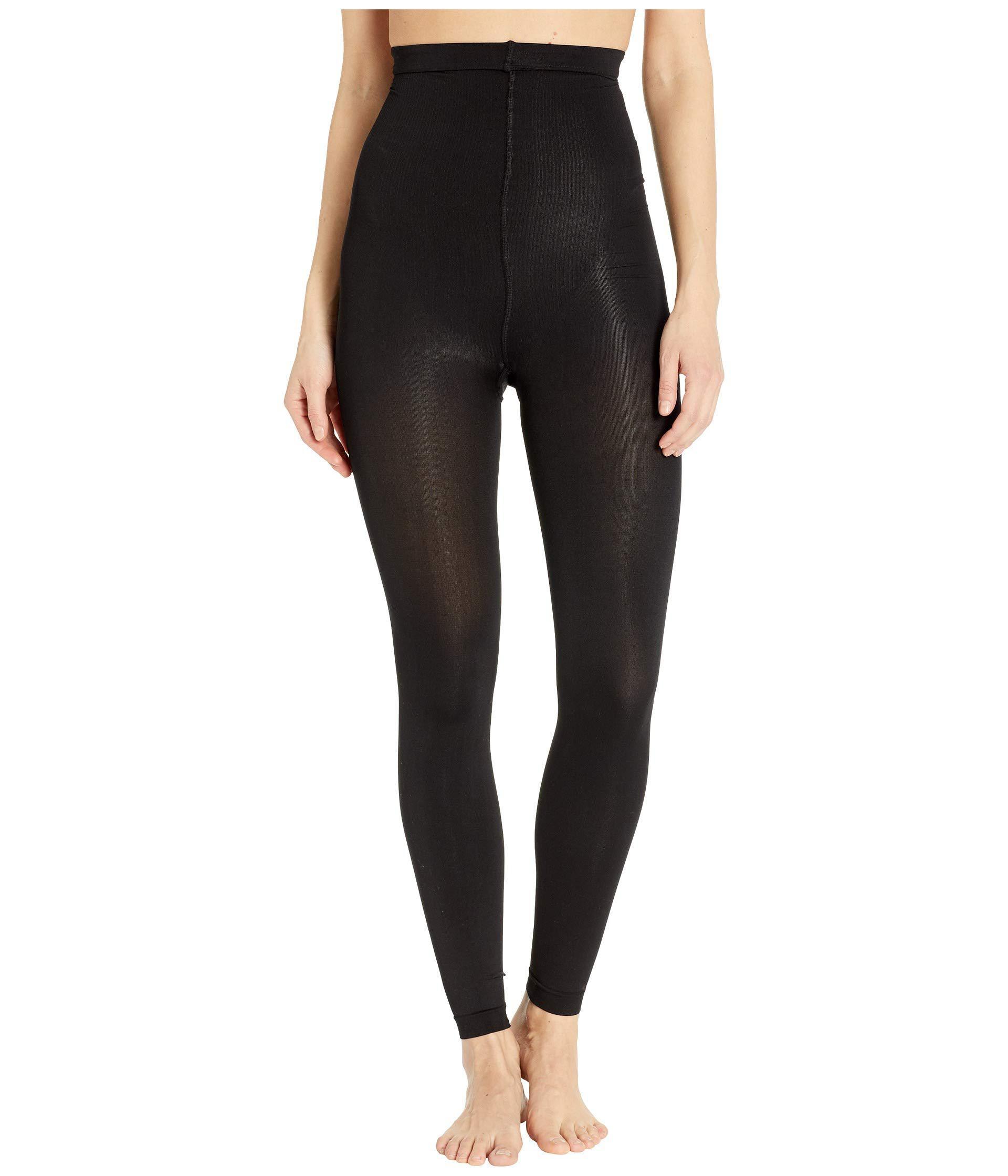 334276a87 Magic Bodyfashion High-waisted Slim Shapewear Leggings (black ...