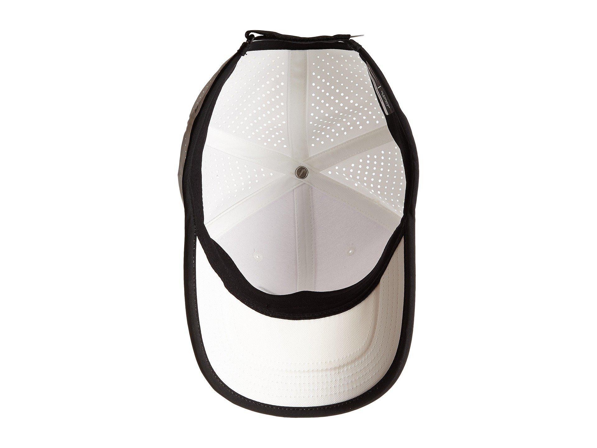 d1dc0e2c9e1 Lyst - Nike Train Vapor Classic 99 Hat (white white black black ...