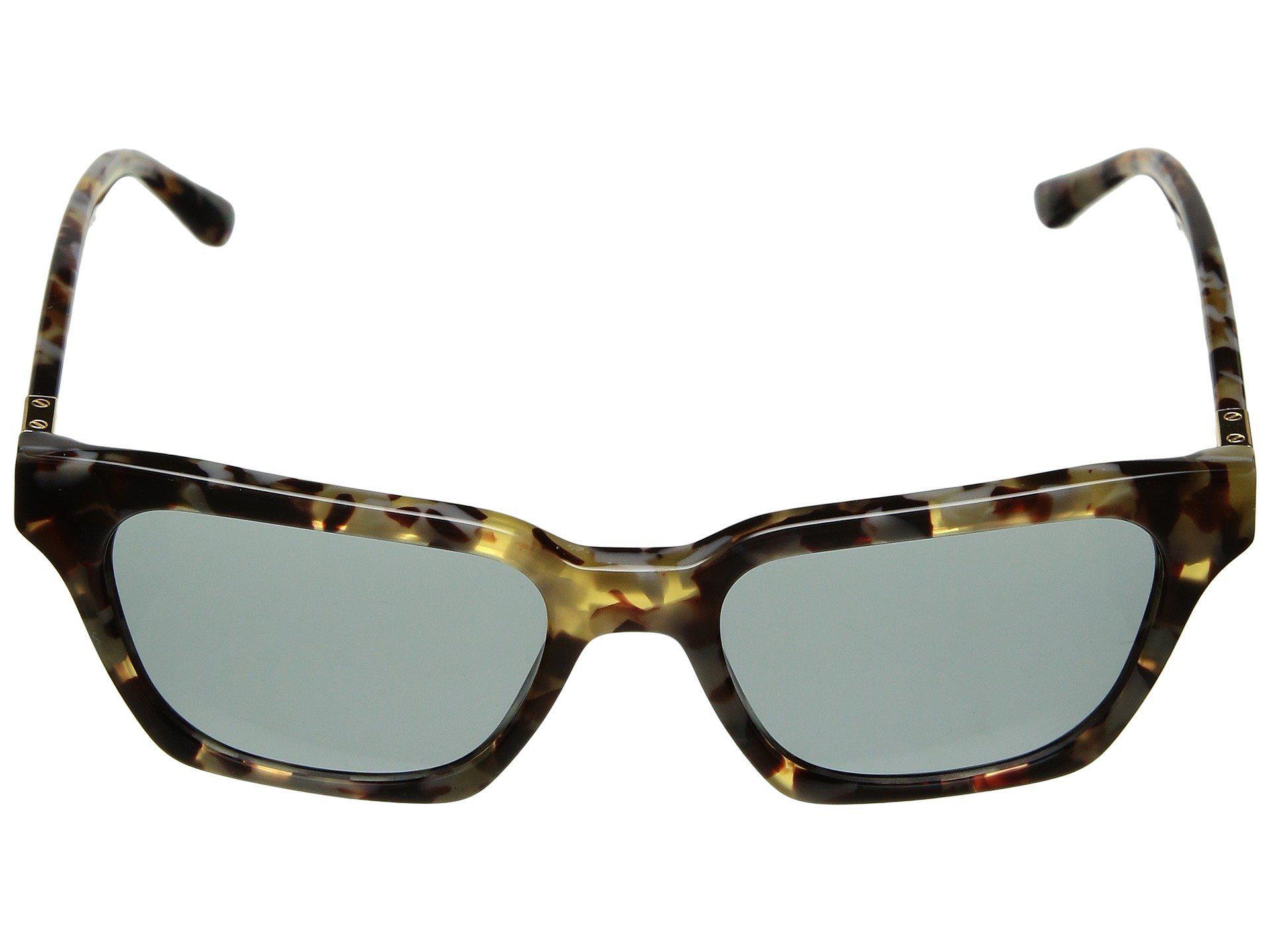 4647dc7599 Lyst - Tory Burch 0ty7119 51mm (blush Tortoise solid Brown) Fashion ...