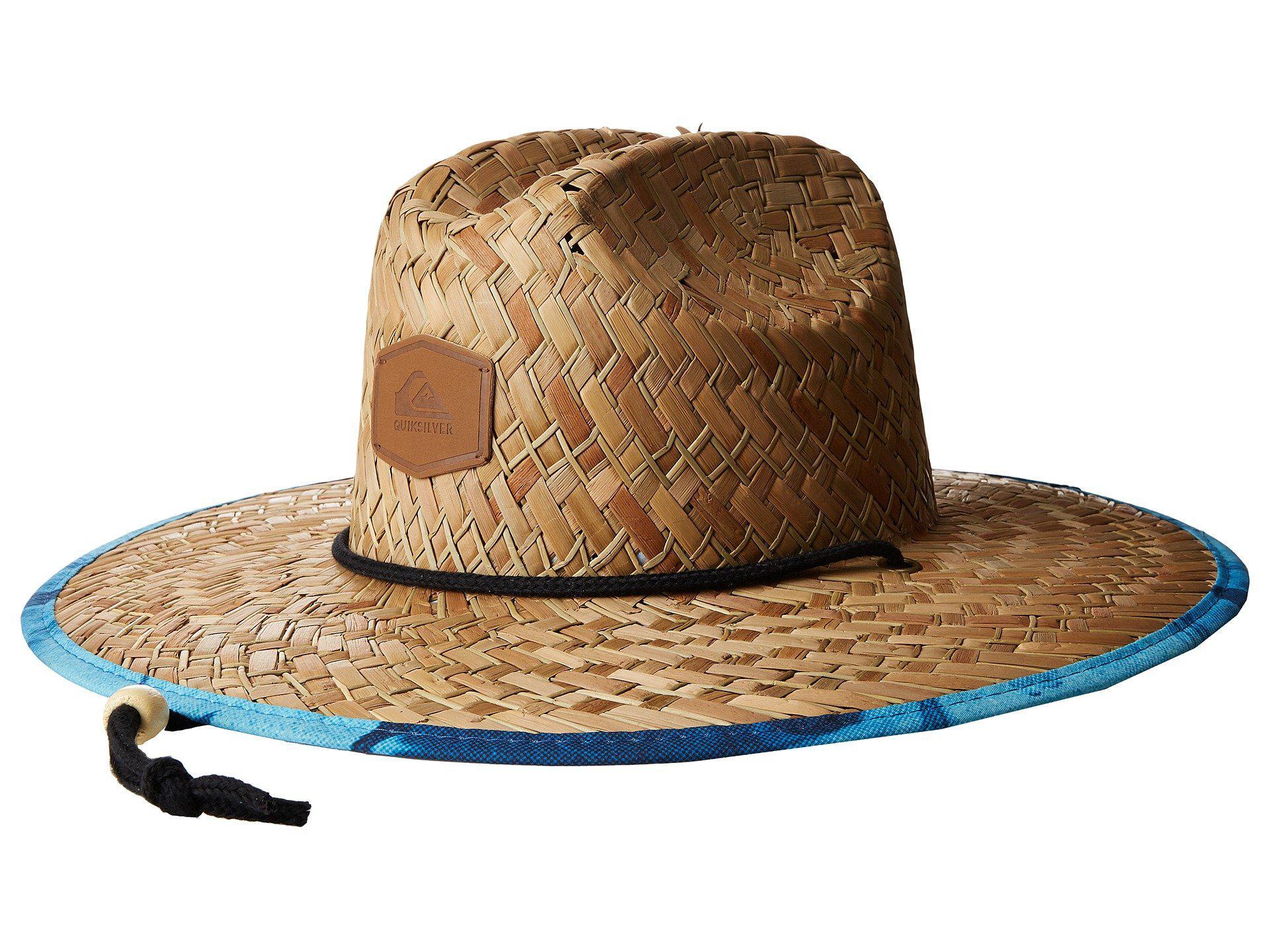 edc37871 Lyst - Quiksilver Outsider Hat for Men