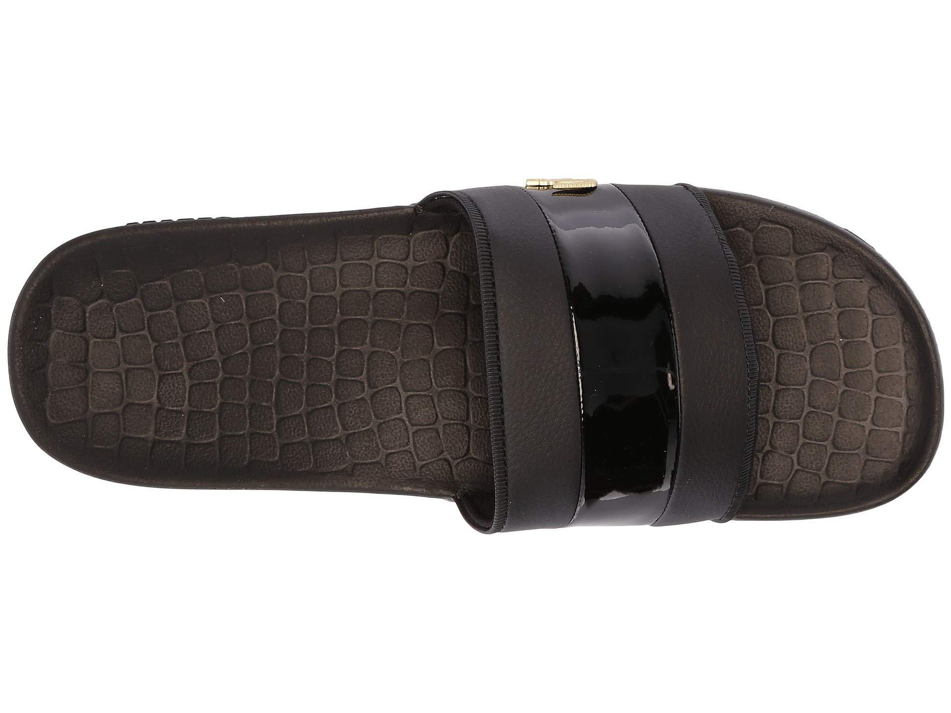 1fe314de4be7a Lacoste - Black Fraisier 118 1 U (green gold) Men s Shoes for Men. View  fullscreen