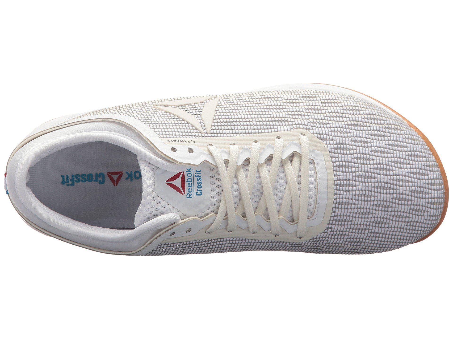 fd7971dcf Lyst - Reebok Crossfit(r) Nano 8.0 (twisted Berry twisted Pink white ...