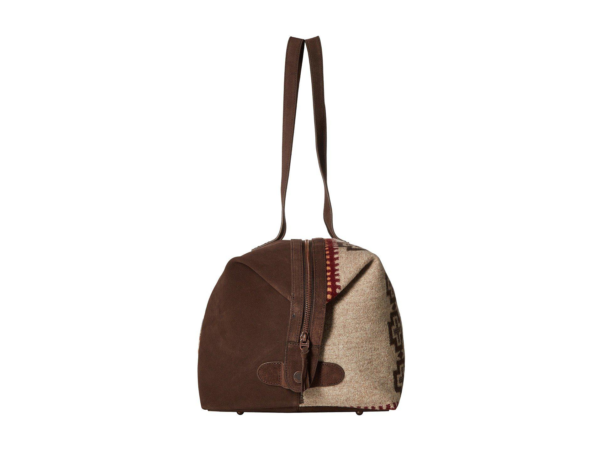 Relaxed Gym Bag American West Bags