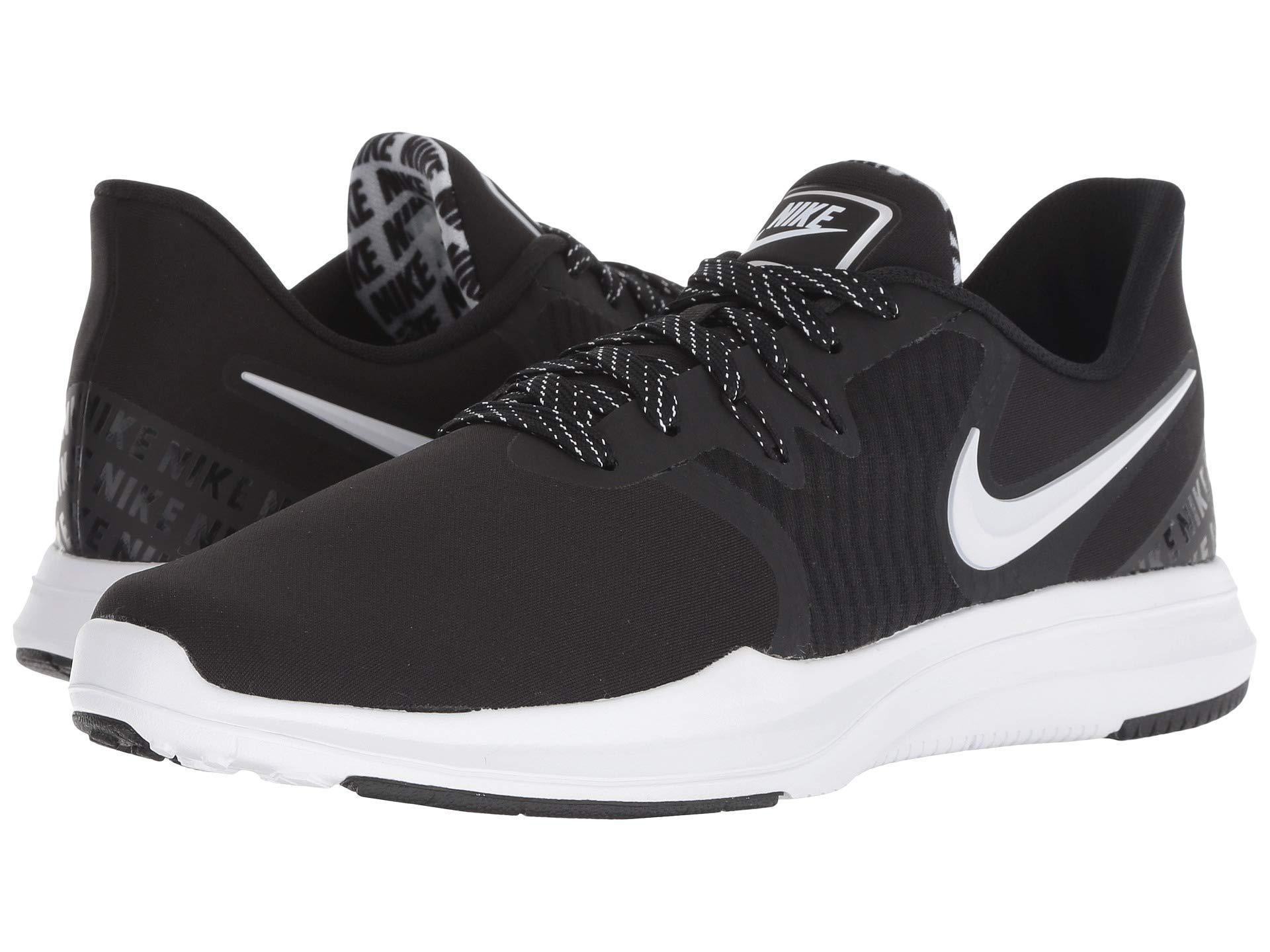 404547f4c1e85f Lyst - Nike In-season Tr 8 Print in Black - Save 17%