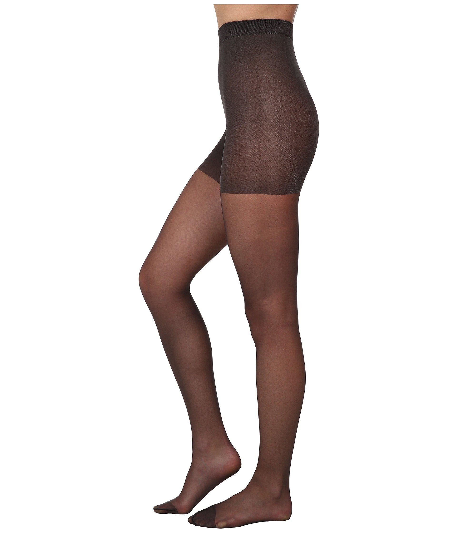 ed356457688 Lyst - Wolford Individual 10 Control Top Tights (saba) Control Top ...