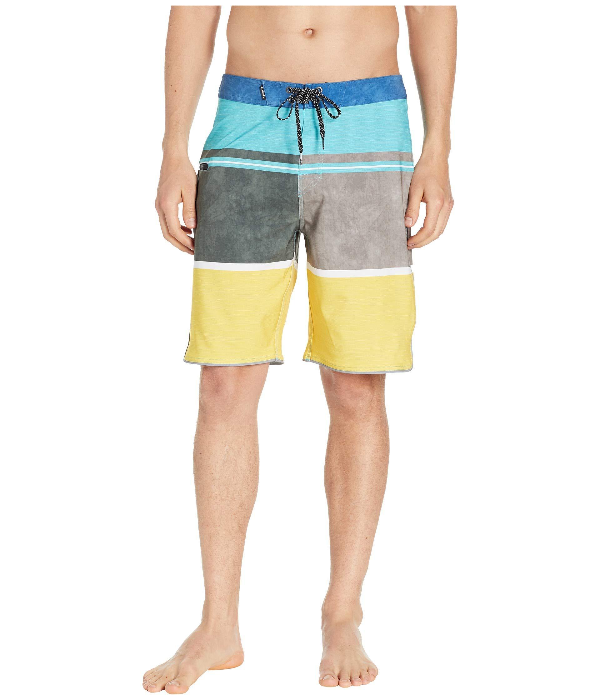 d64e09bf2d Lyst - Rip Curl Mirage Shelter Boardshorts (blue) Men's Swimwear in ...