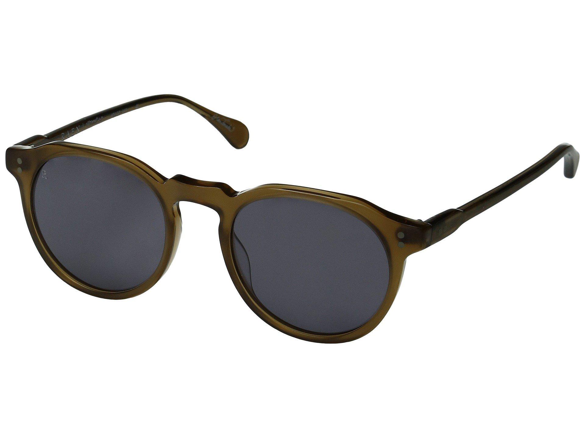 5024338ec40 Lyst - Raen Remmy 49 (matte Brindle Tortoise) Sport Sunglasses in ...