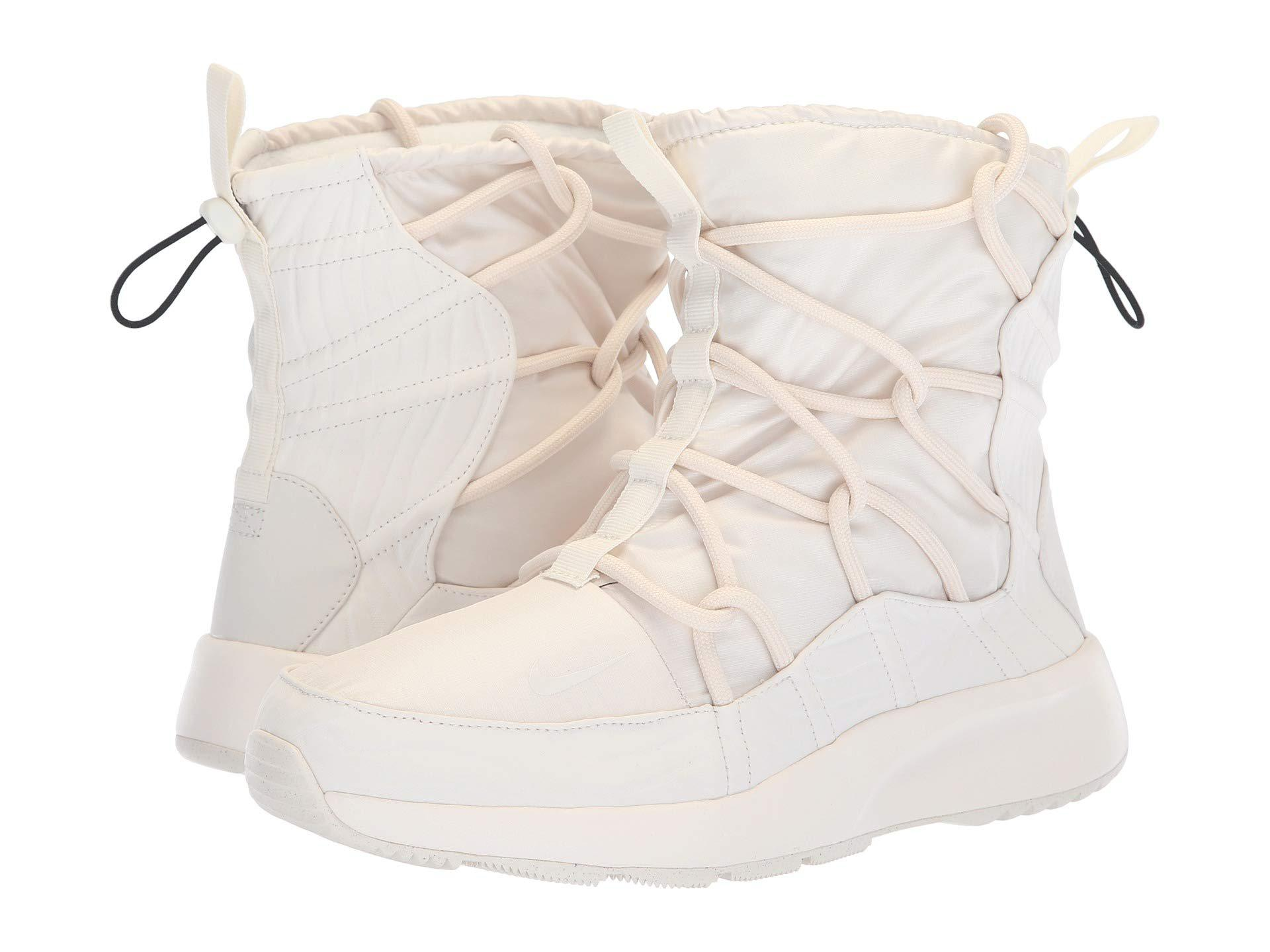ec7f2ba67 Lyst - Nike Tanjun High-rise (phantom phantom black) Women s Shoes