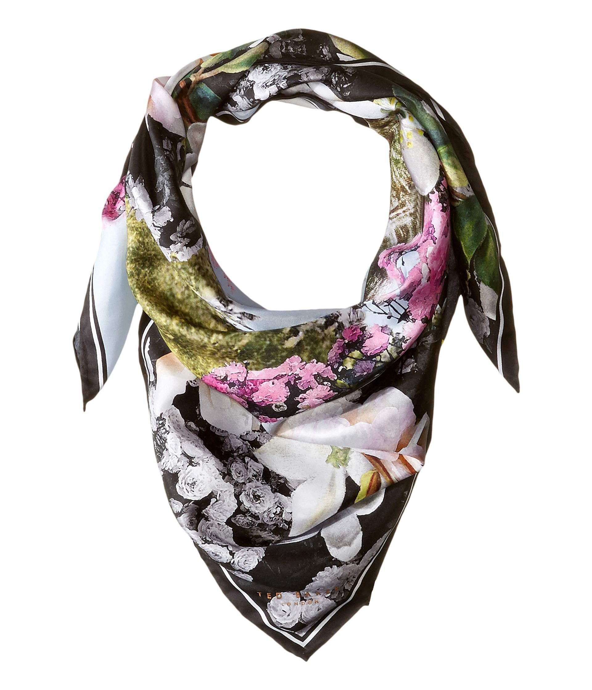 a3fcdd563a2328 Lyst - Ted Baker Andi (baby Blue) Scarves in Blue