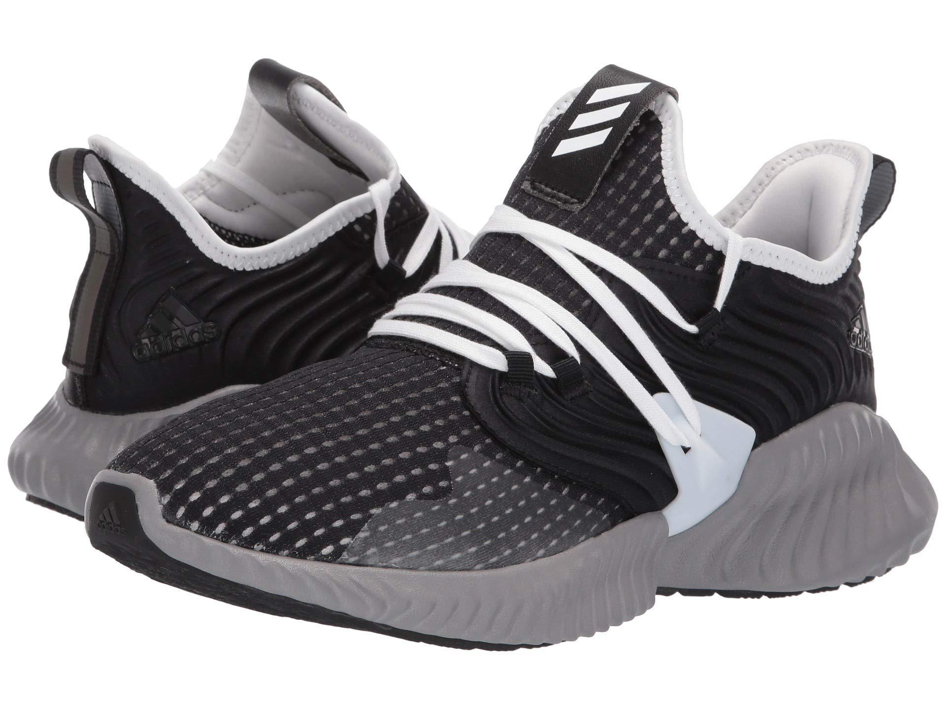 newest c47fe bbf92 adidas Originals. Gray Alphabounce Instinct Cc (grey ...