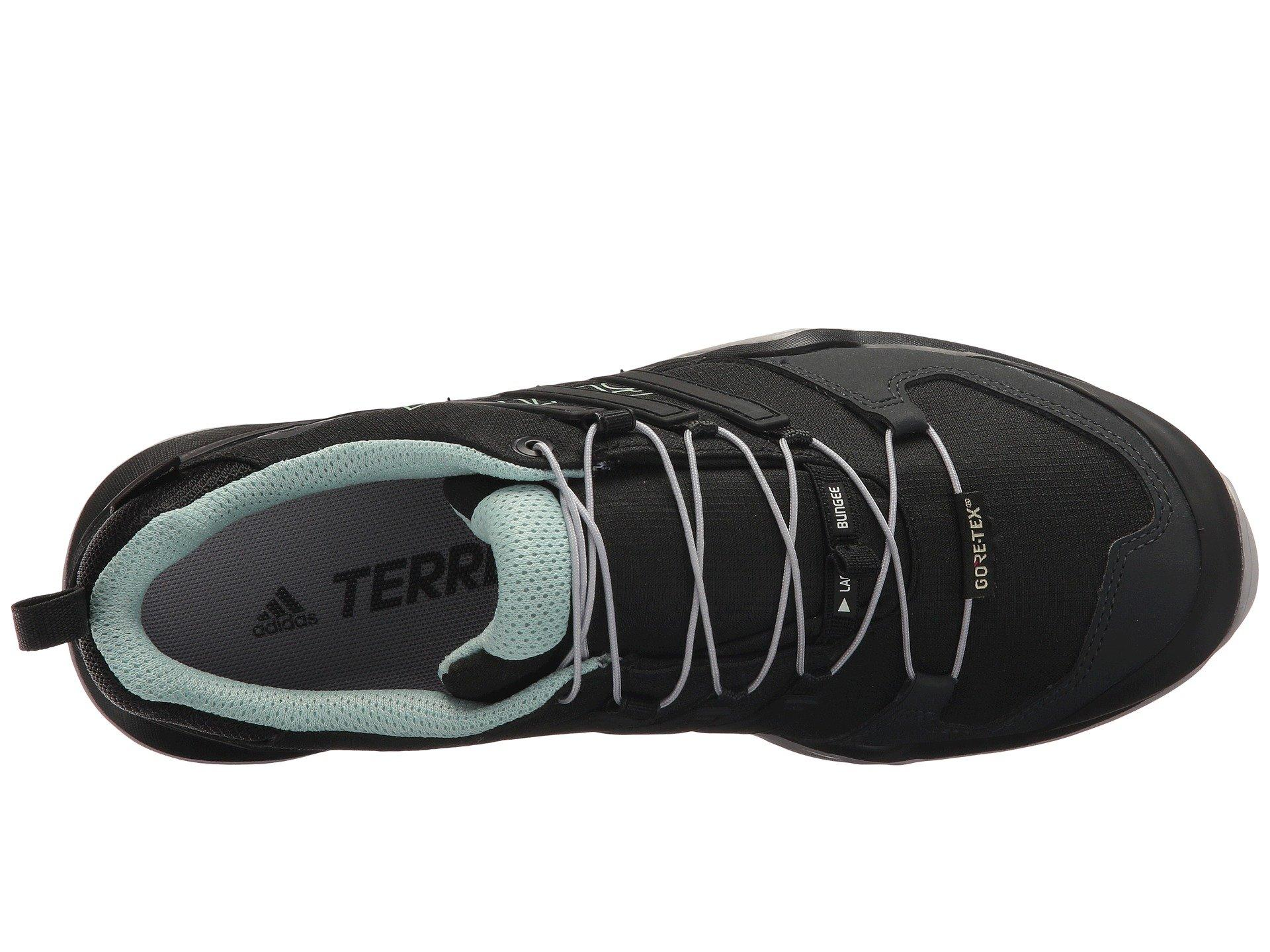 9257b073035ea Adidas Originals - Black Terrex Swift R2 Gtx(r) (ash Grey grey. View  fullscreen