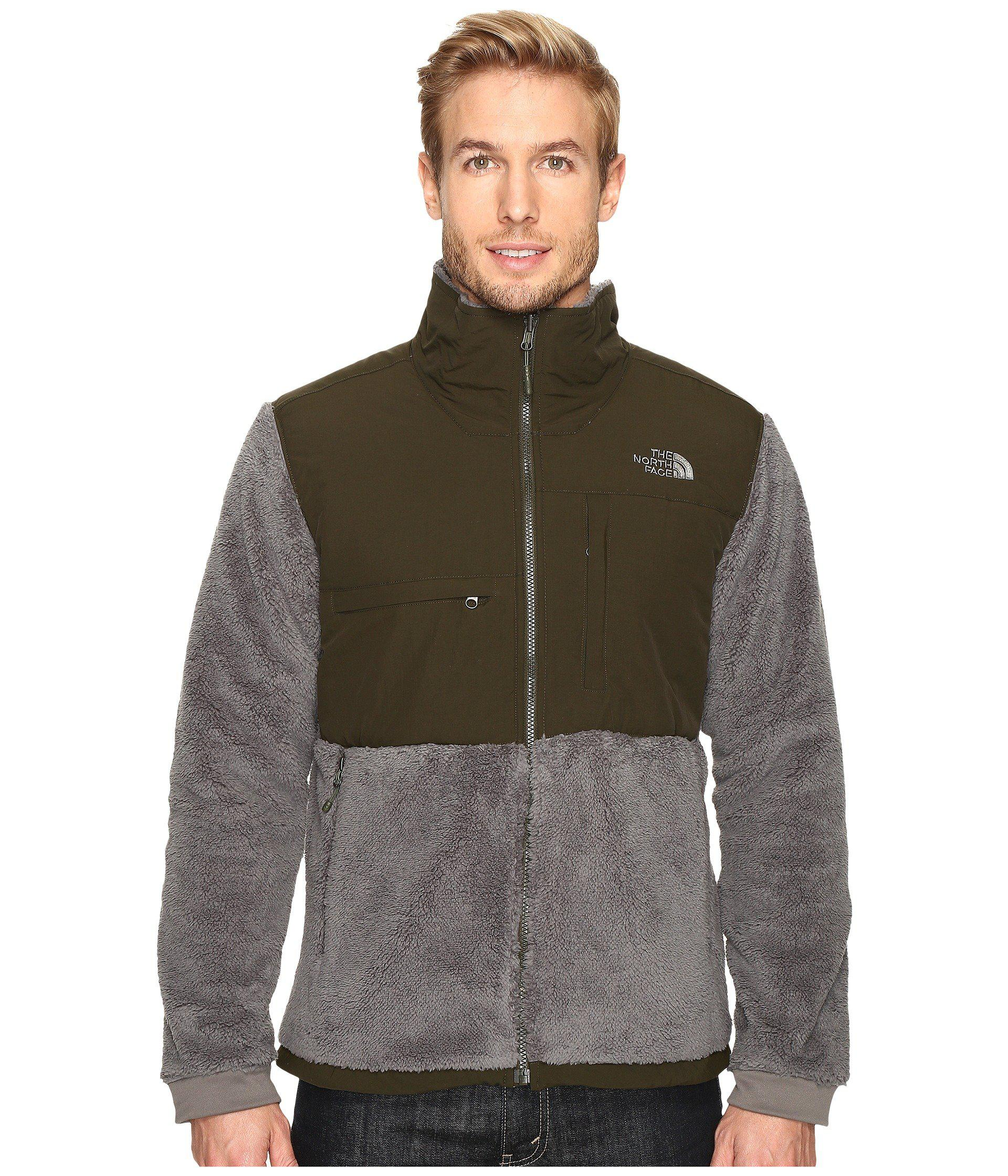 2c19b0326928 Lyst - The North Face Novelty Denali Jacket (dijon Brown Sherpa ...