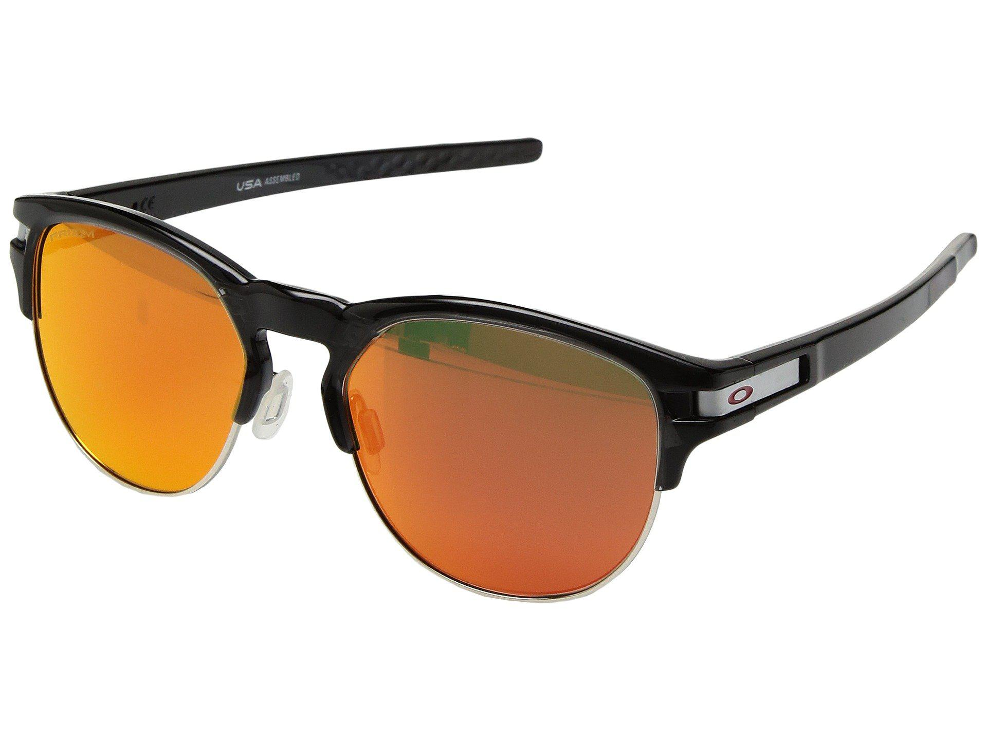 oakley latch key l