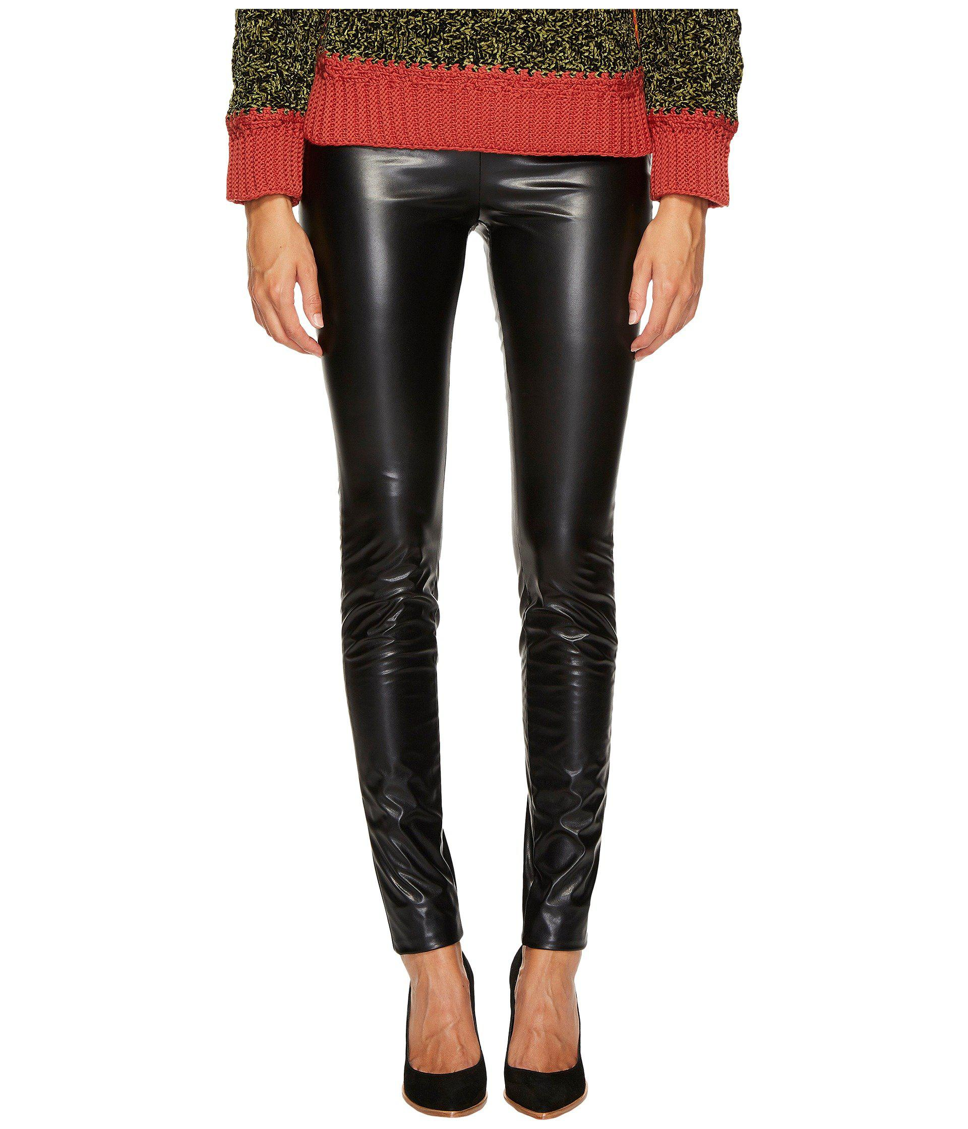 77f4eb1f8c2c9 Gallery. Previously sold at: Zappos · Women's Faux Leather Pants ...